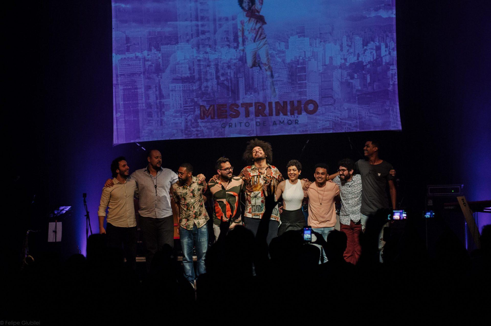 Imagem 10 do Evento Mestrinho
