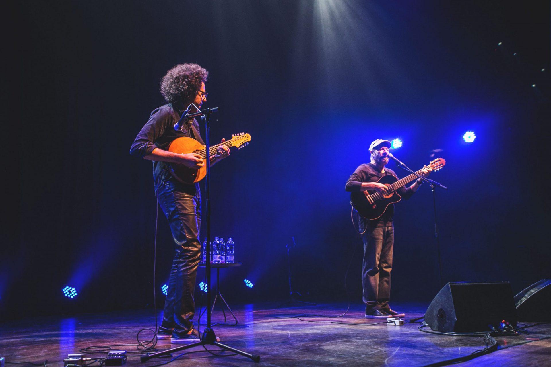 Imagem 4 do Evento João Bosco e Hamilton de Holanda