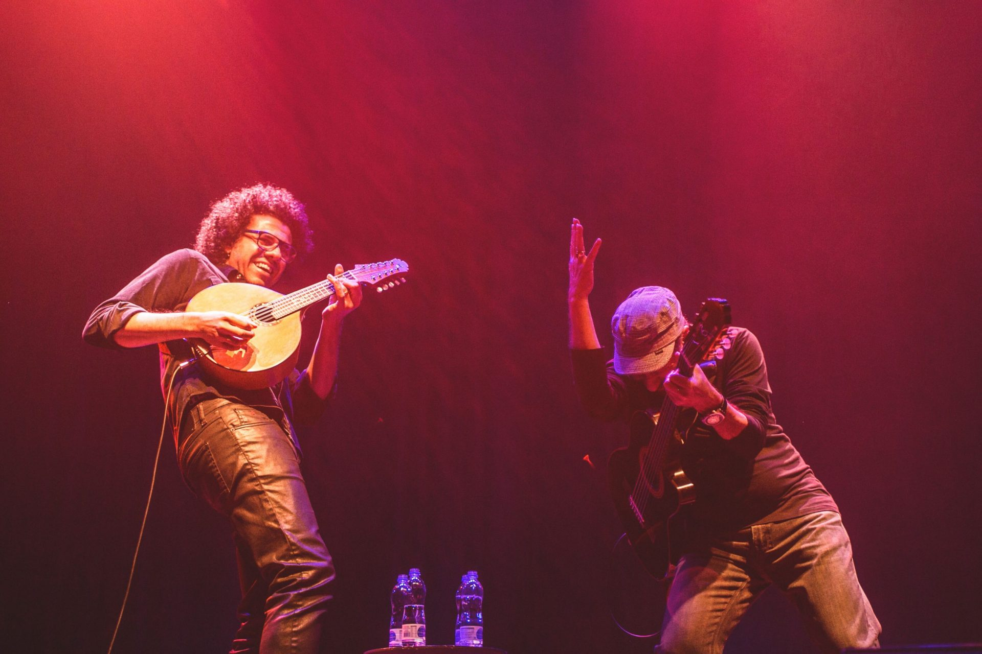 Imagem 9 do Evento João Bosco e Hamilton de Holanda
