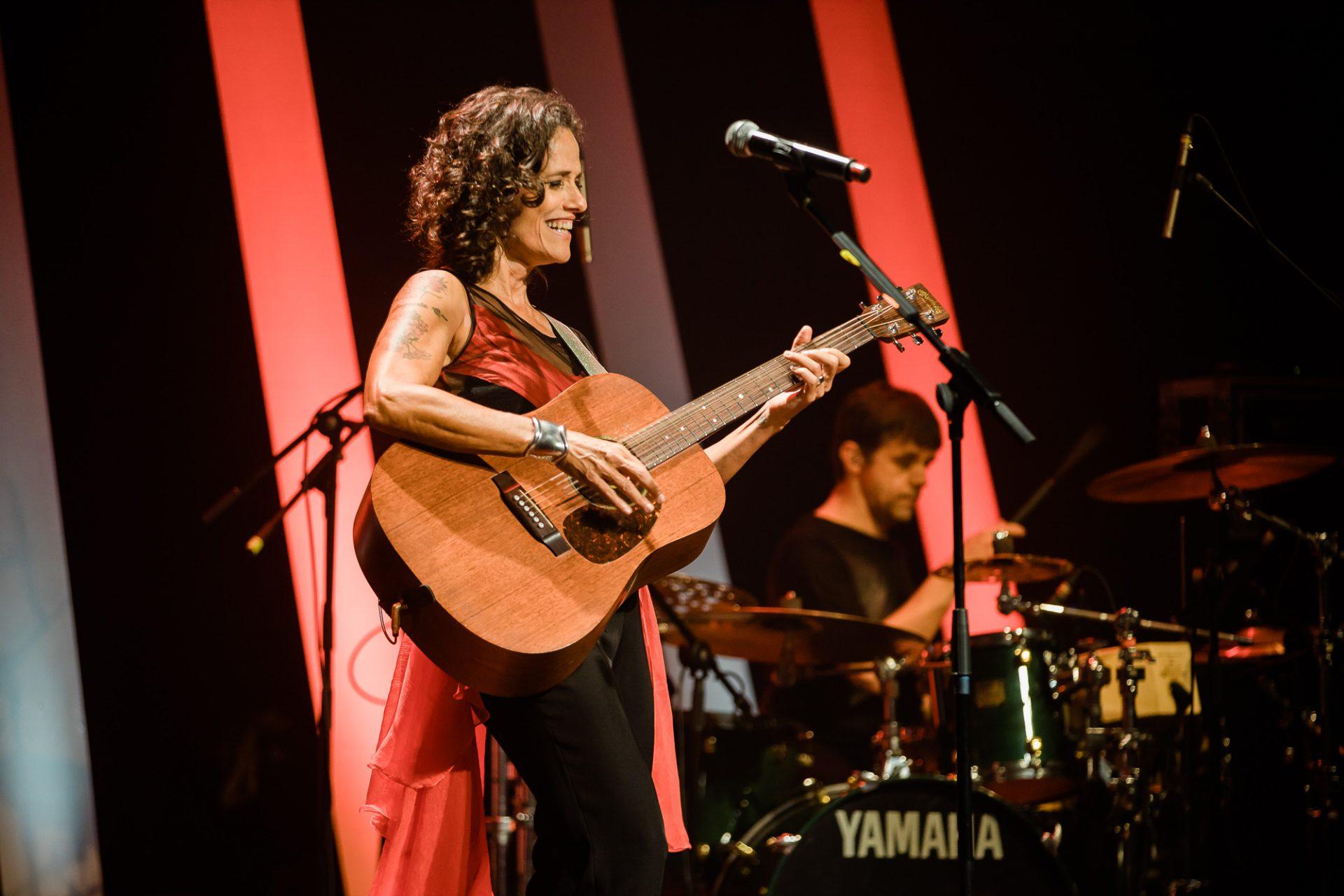 Imagem 8 do Evento Zélia Duncan