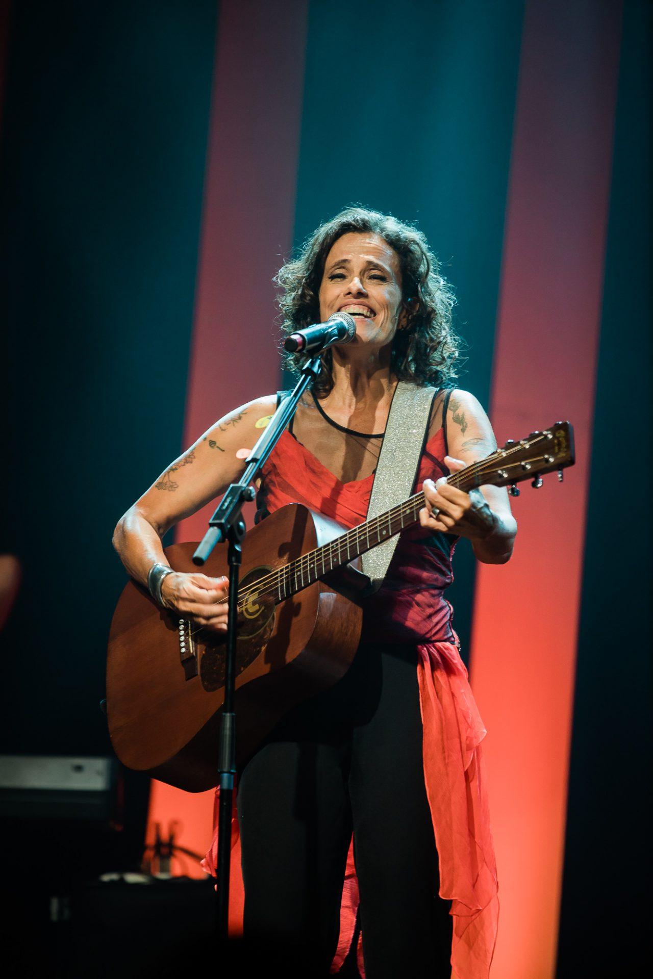 Imagem 11 do Evento Zélia Duncan