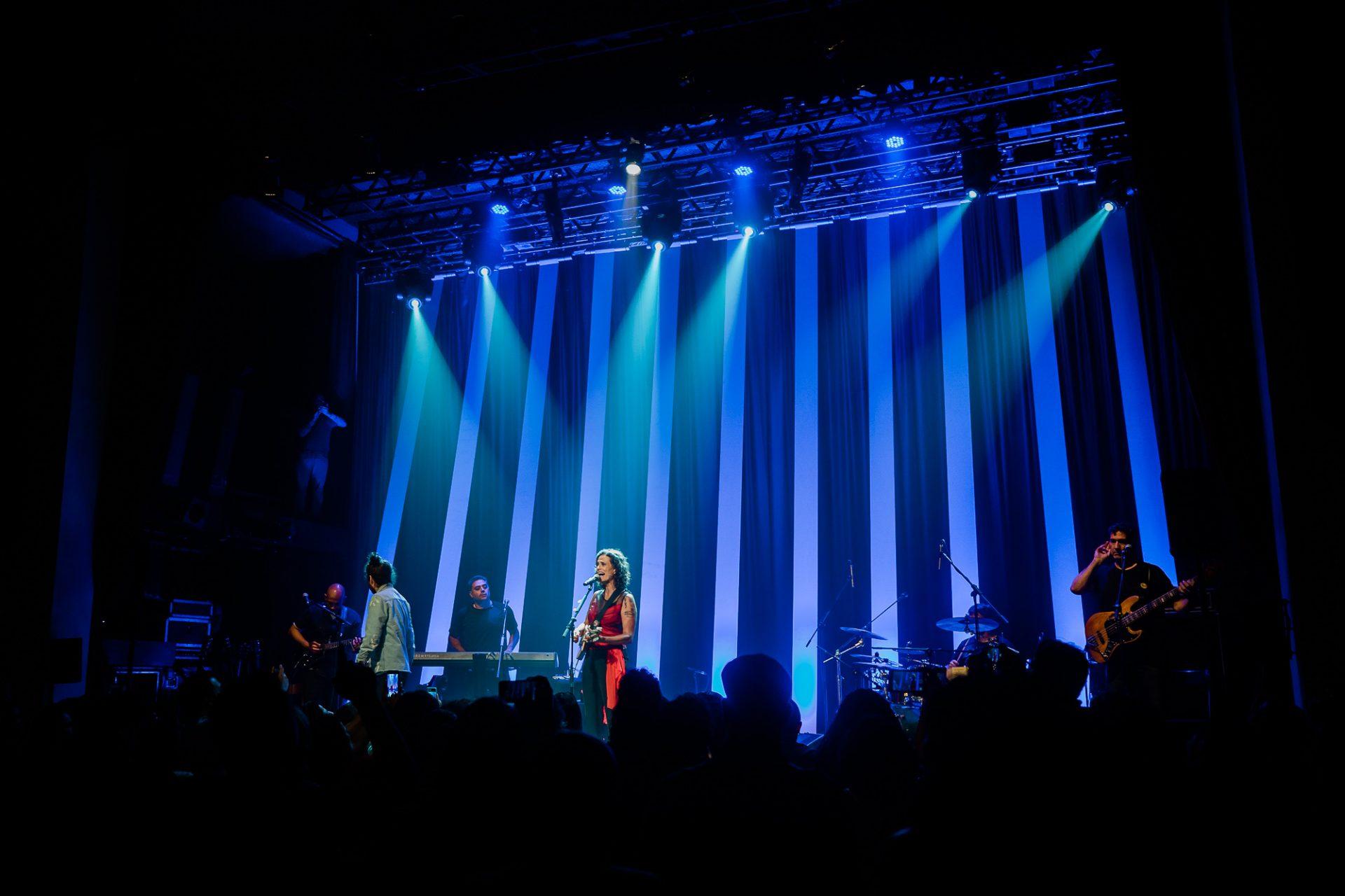 Imagem 9 do Evento Zélia Duncan