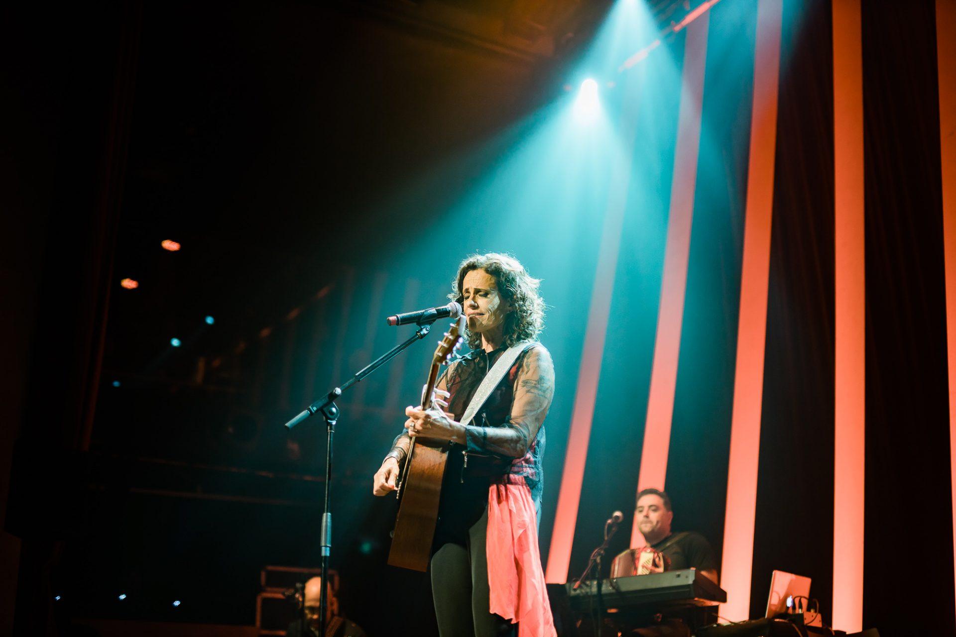 Imagem 4 do Evento Zélia Duncan