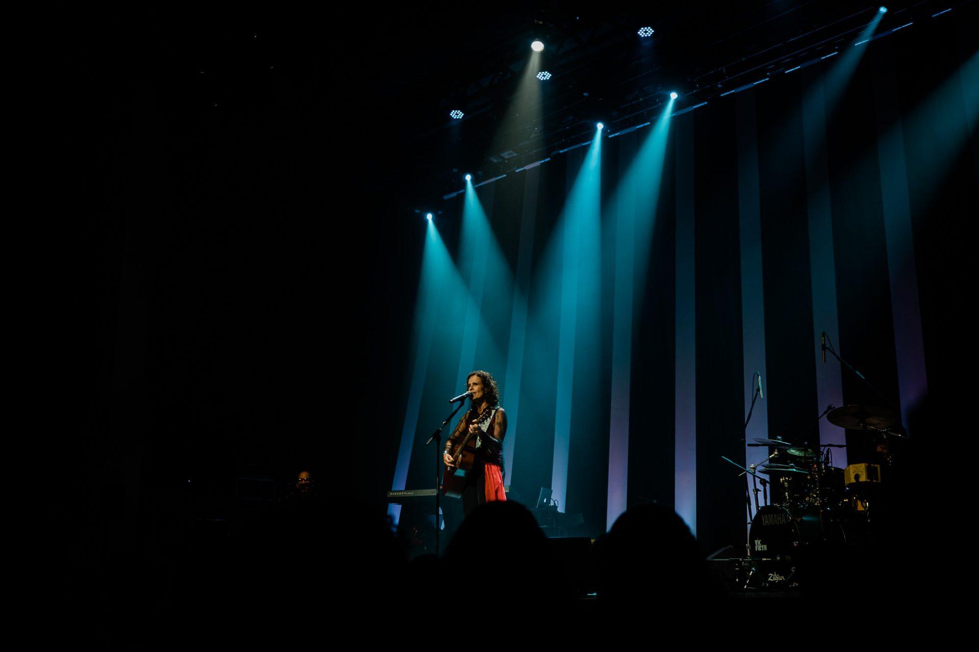 Imagem 16 do Evento Zélia Duncan