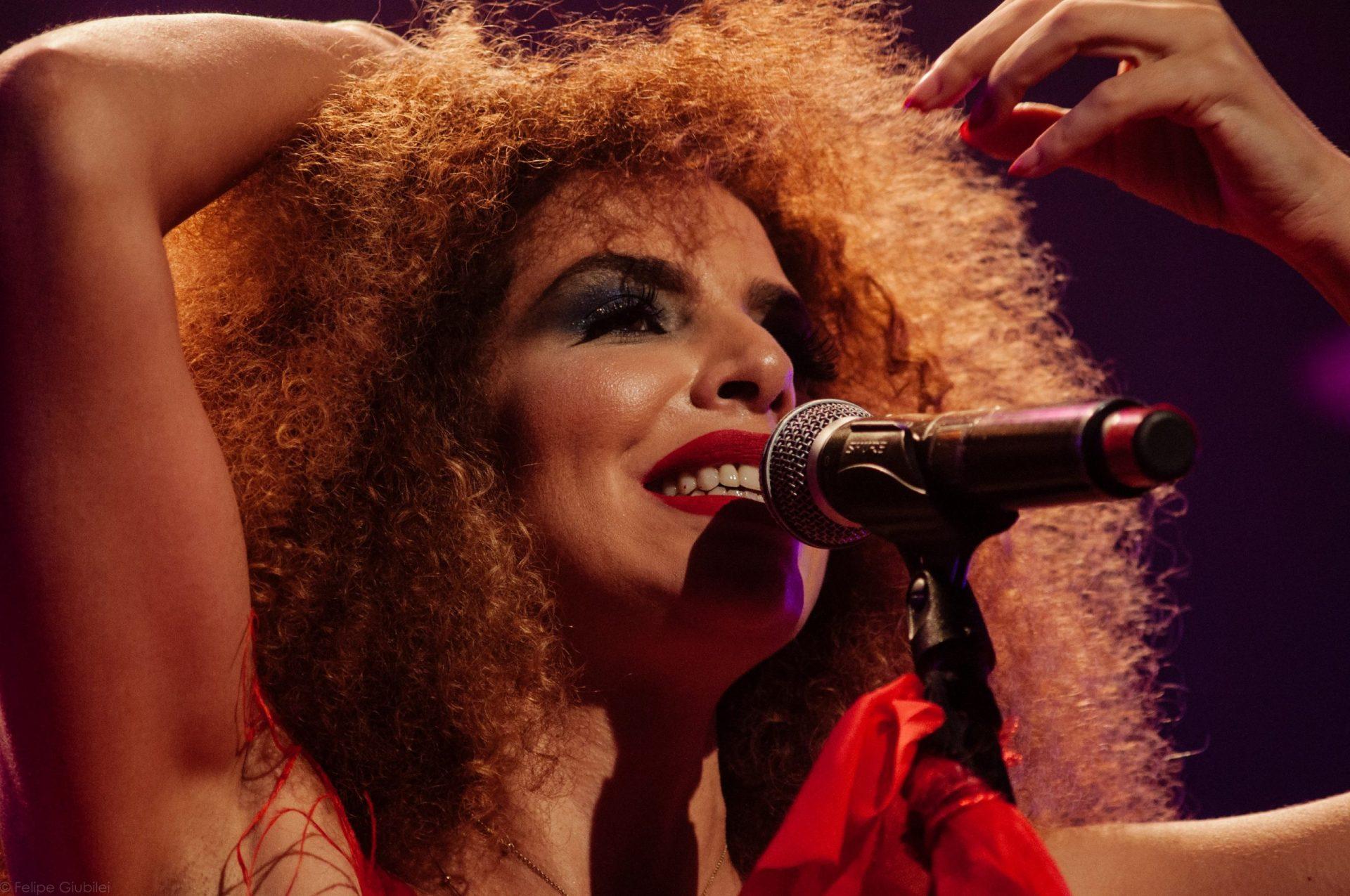 Imagem 3 do Evento Vanessa da Mata