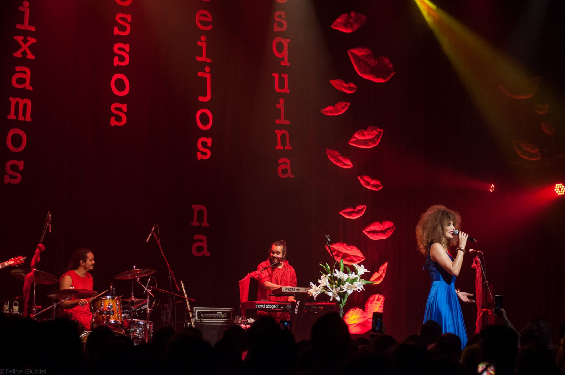 Imagem 15 do Evento Vanessa da Mata