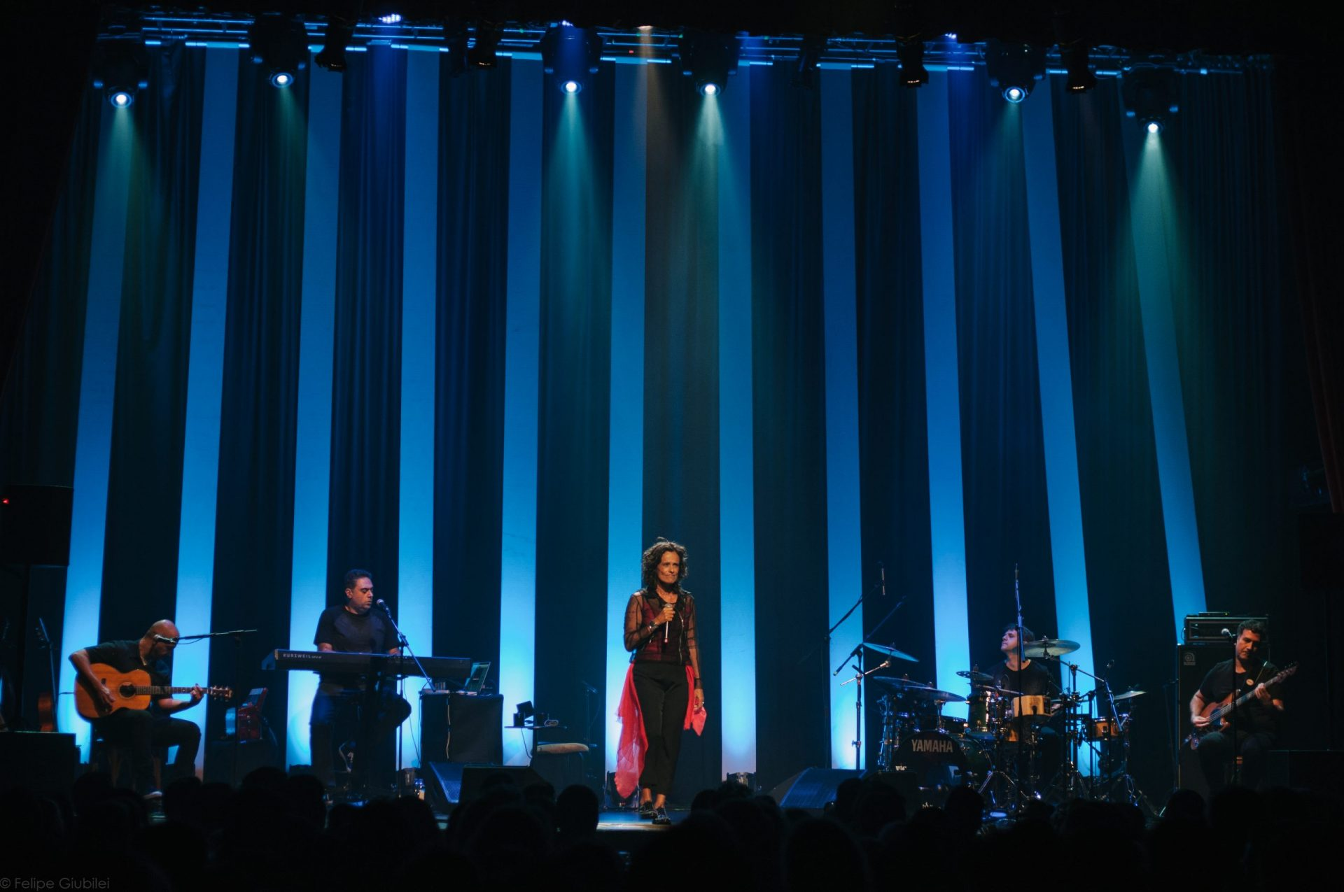 Imagem 7 do Evento Zélia Duncan