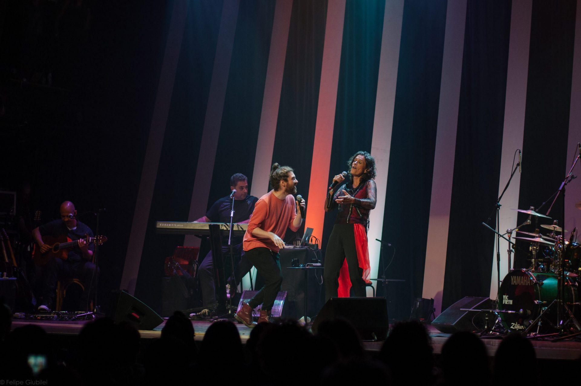 Imagem 6 do Evento Zélia Duncan