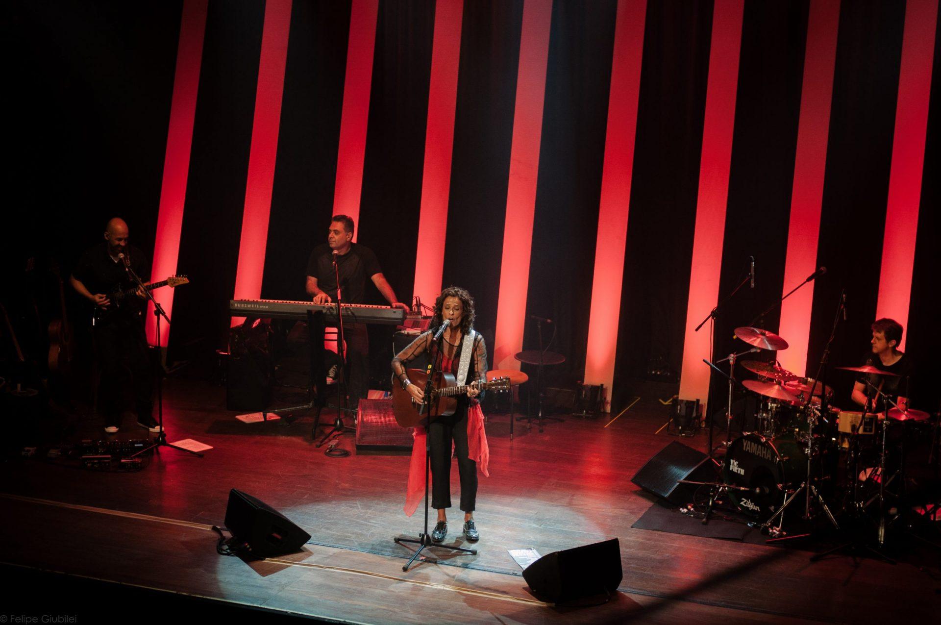 Imagem 10 do Evento Zélia Duncan