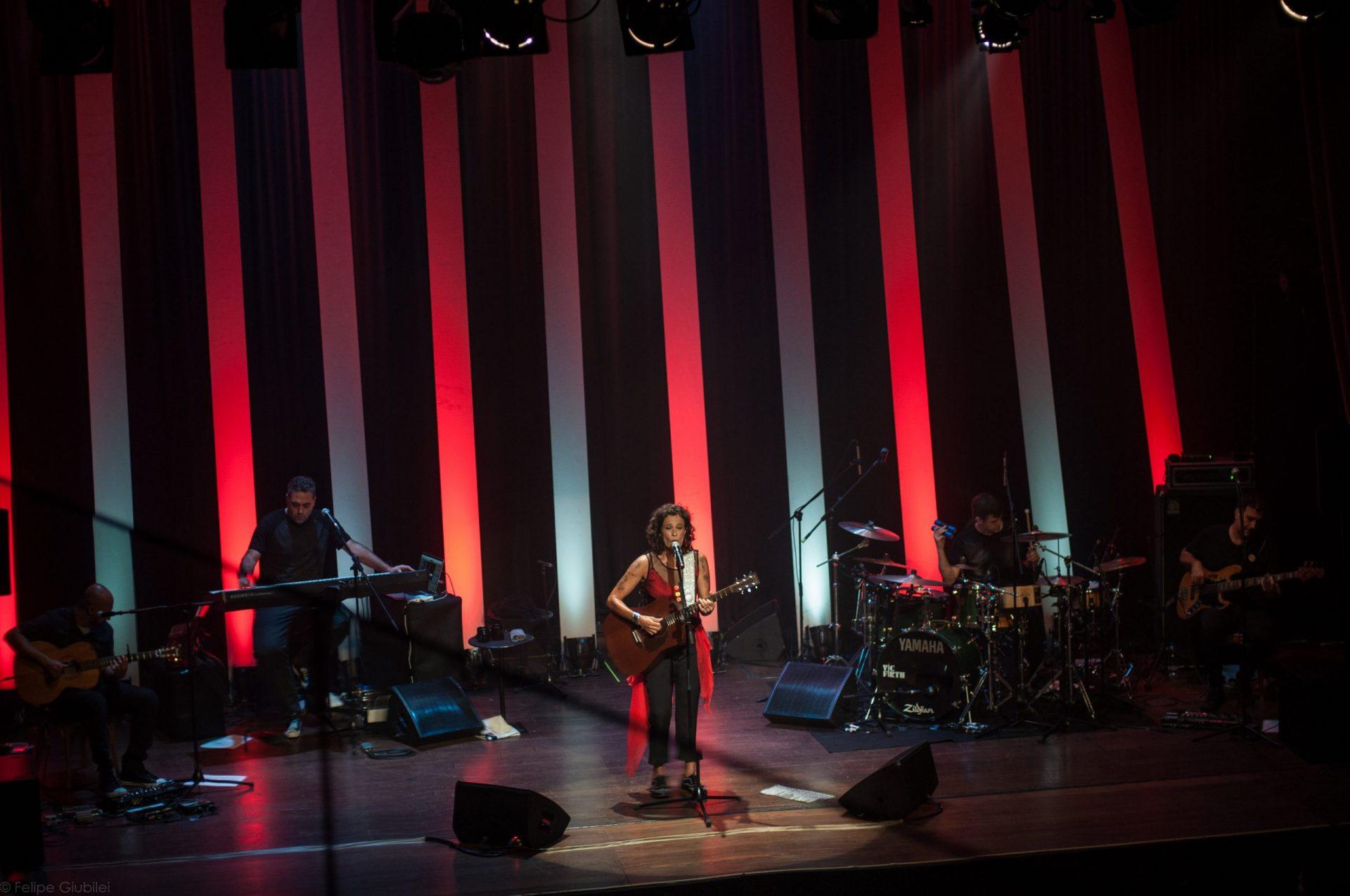 Imagem 12 do Evento Zélia Duncan