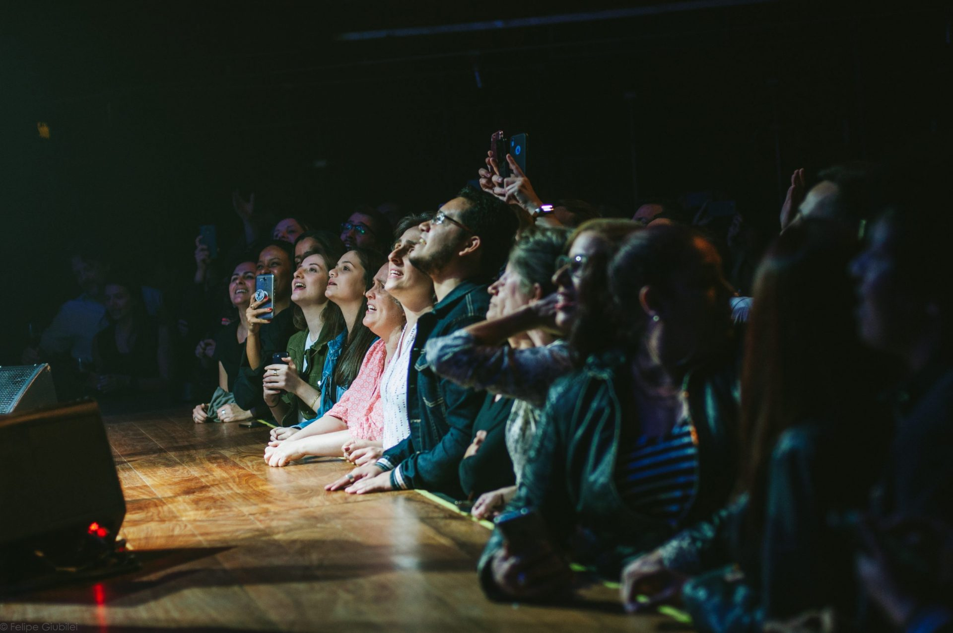 Imagem 14 do Evento Zélia Duncan