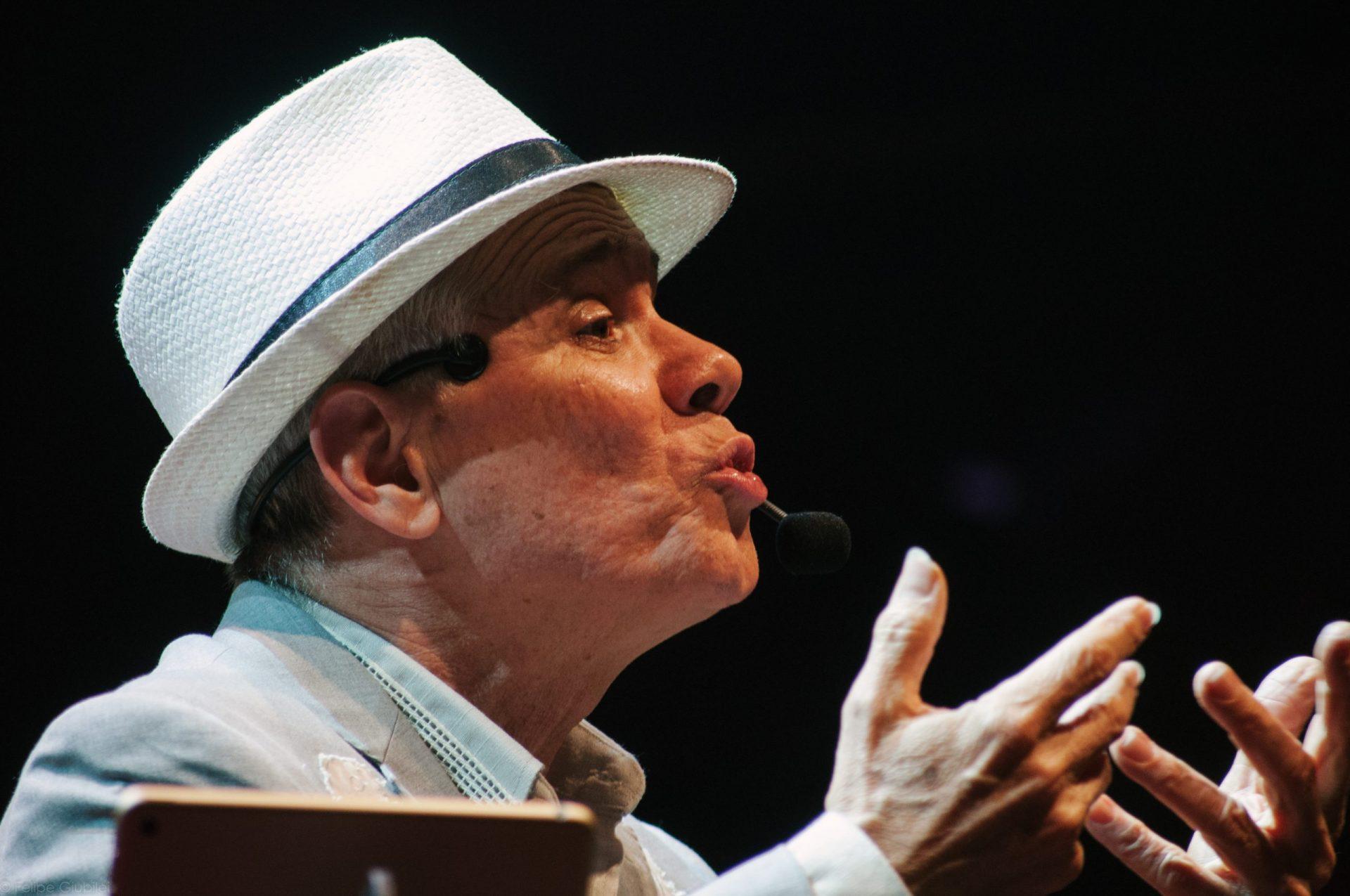 Imagem 1 do Evento Antônio Nóbrega