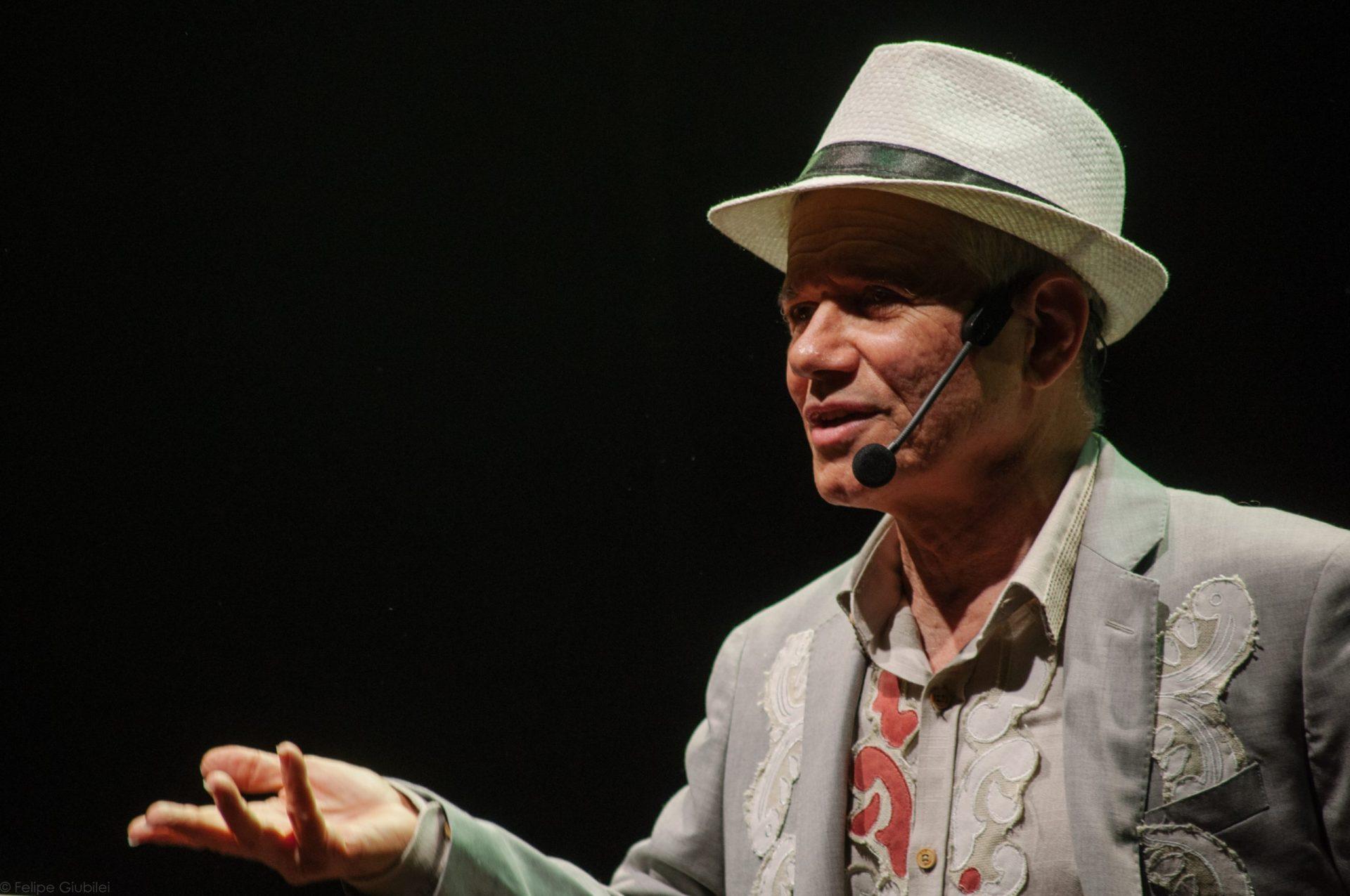 Imagem 6 do Evento Antônio Nóbrega