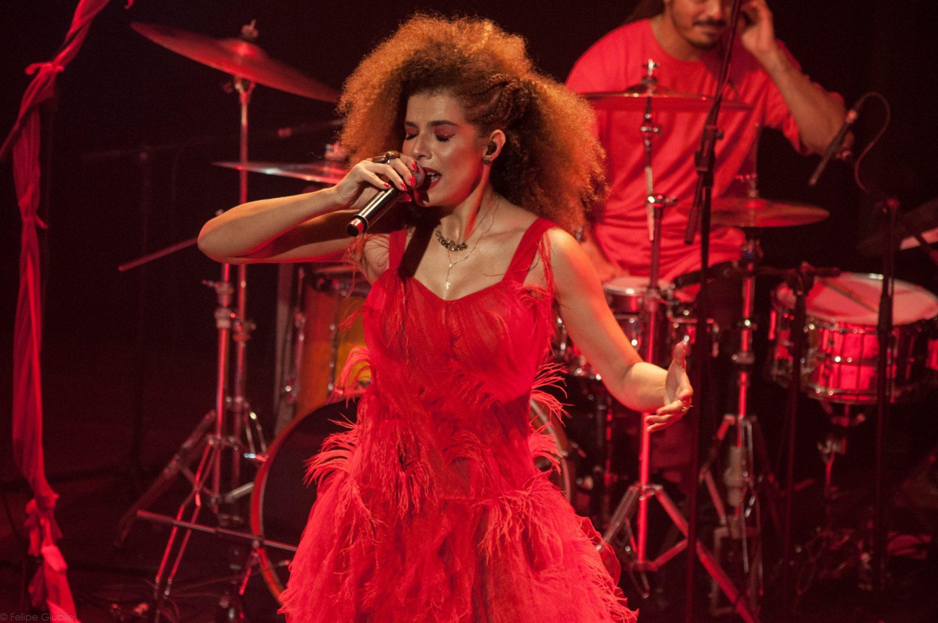 Imagem 7 do Evento Vanessa da Mata