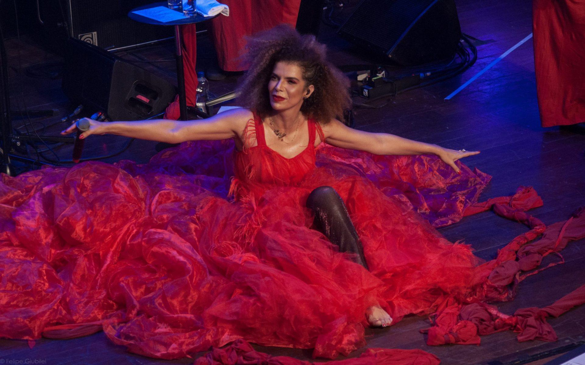 Imagem 8 do Evento Vanessa da Mata