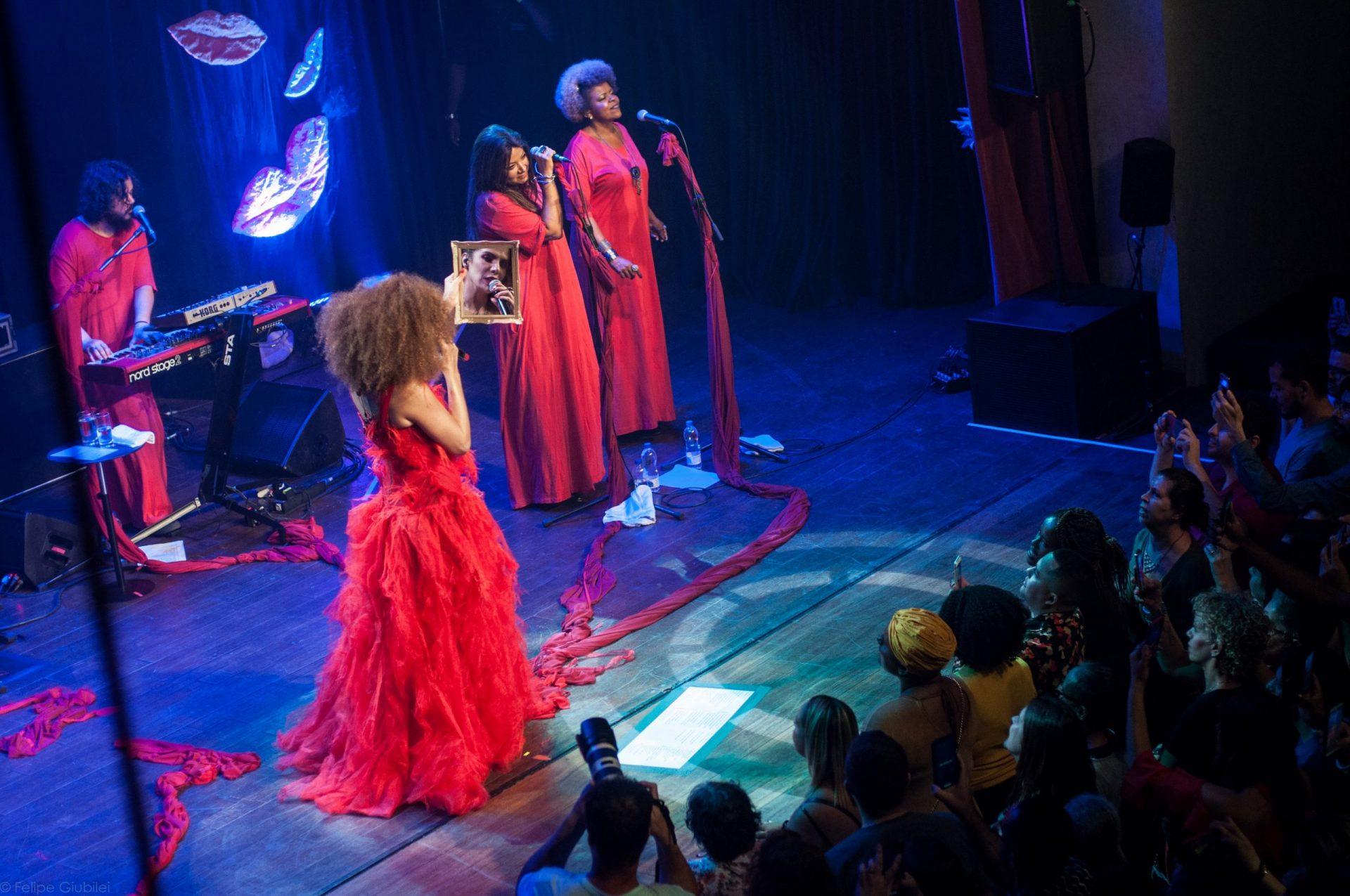Imagem 9 do Evento Vanessa da Mata