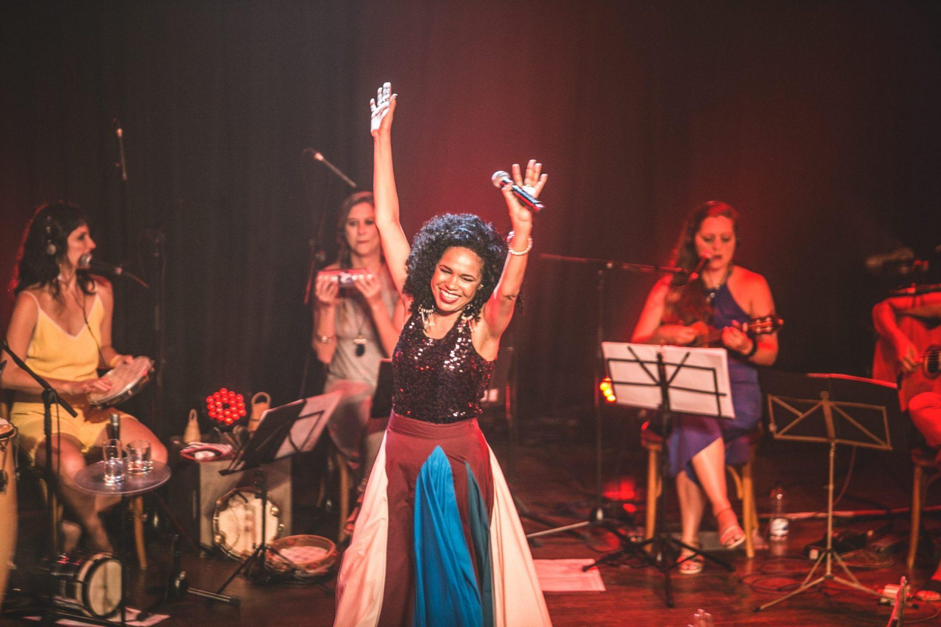 Imagem 6 do Evento Teresa Cristina