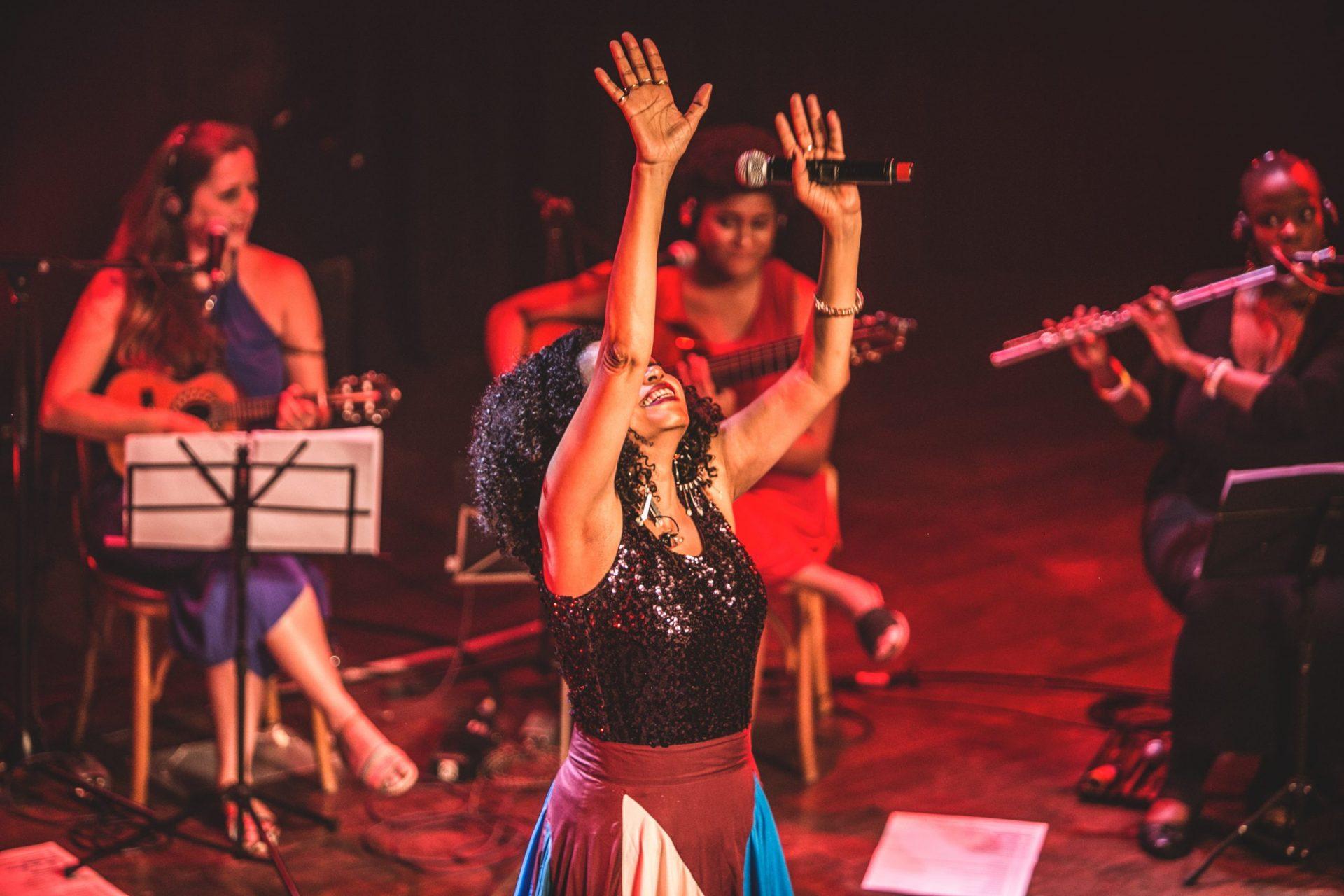 Imagem 9 do Evento Teresa Cristina