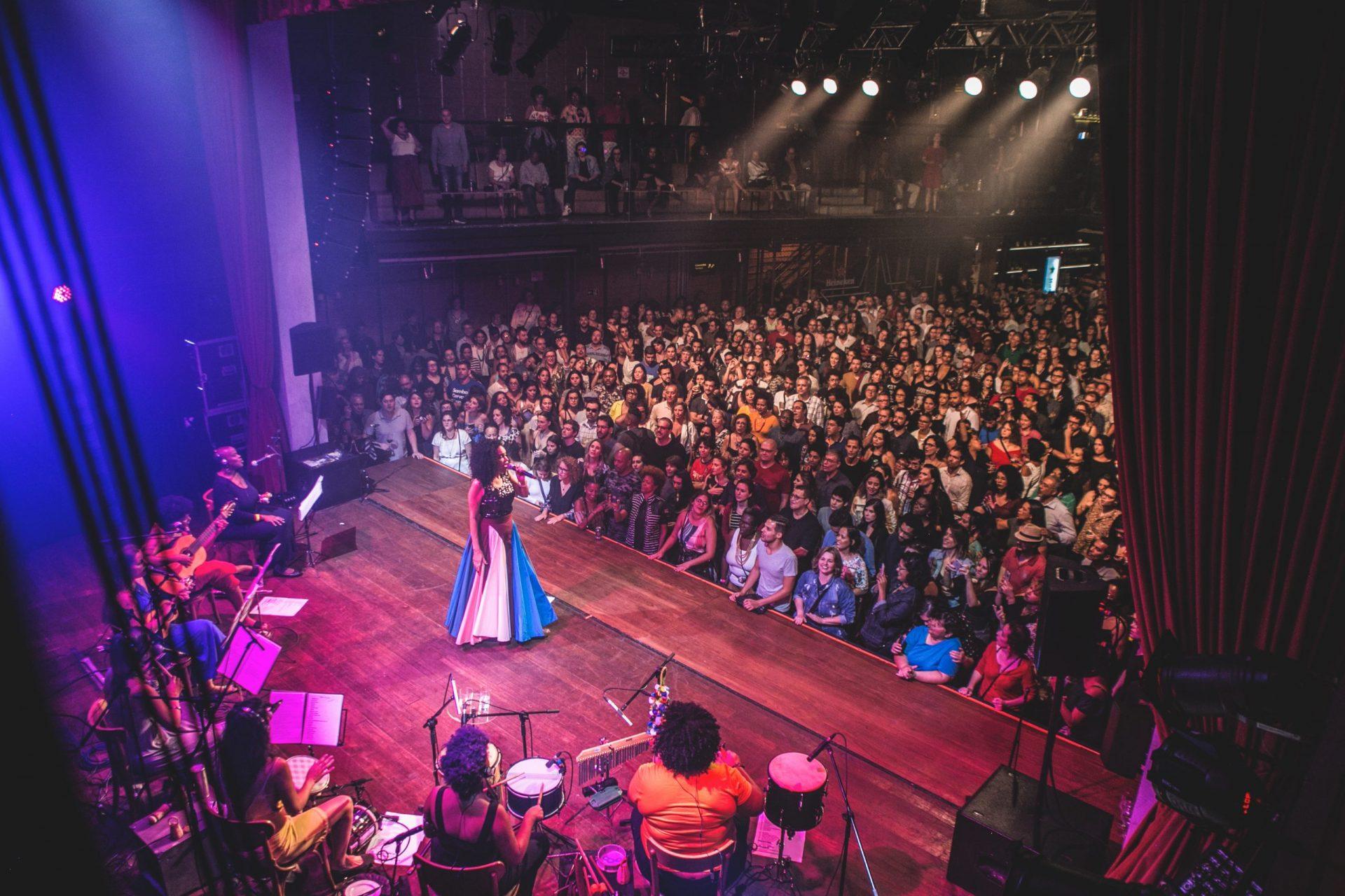 Imagem 14 do Evento Teresa Cristina