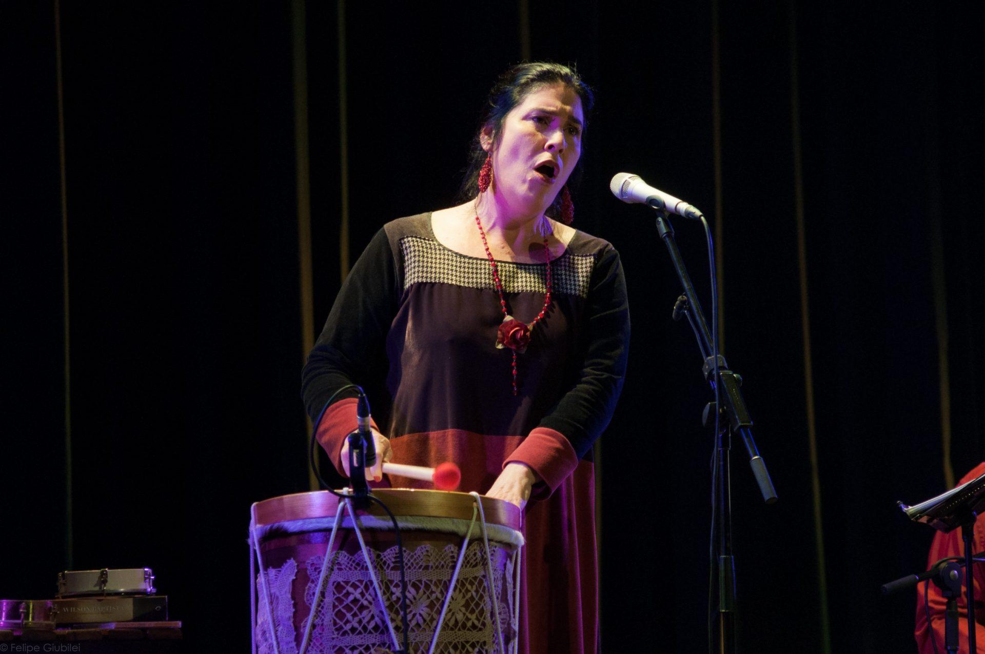 Imagem 3 do Evento Mônica Salmaso