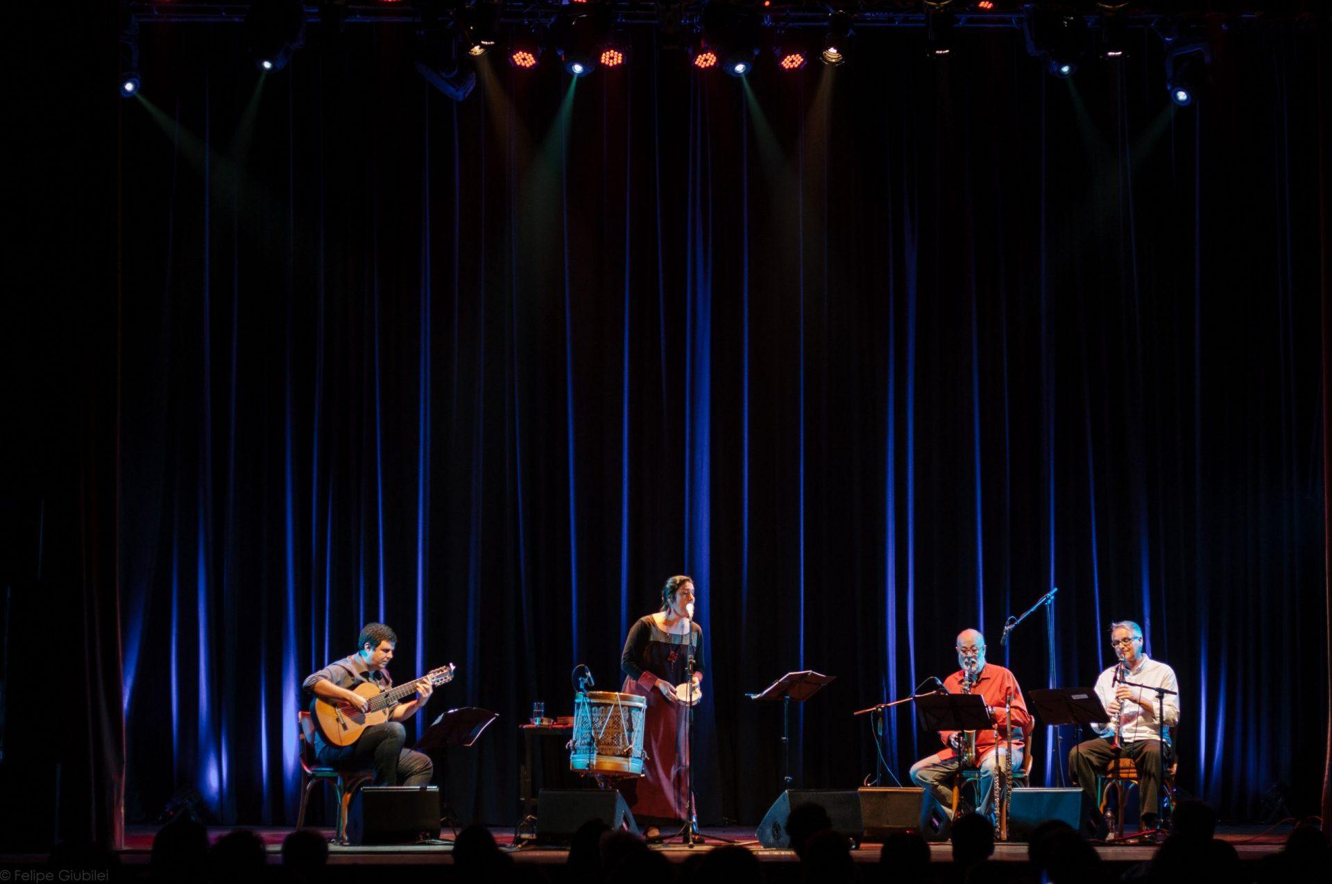 Imagem 8 do Evento Mônica Salmaso