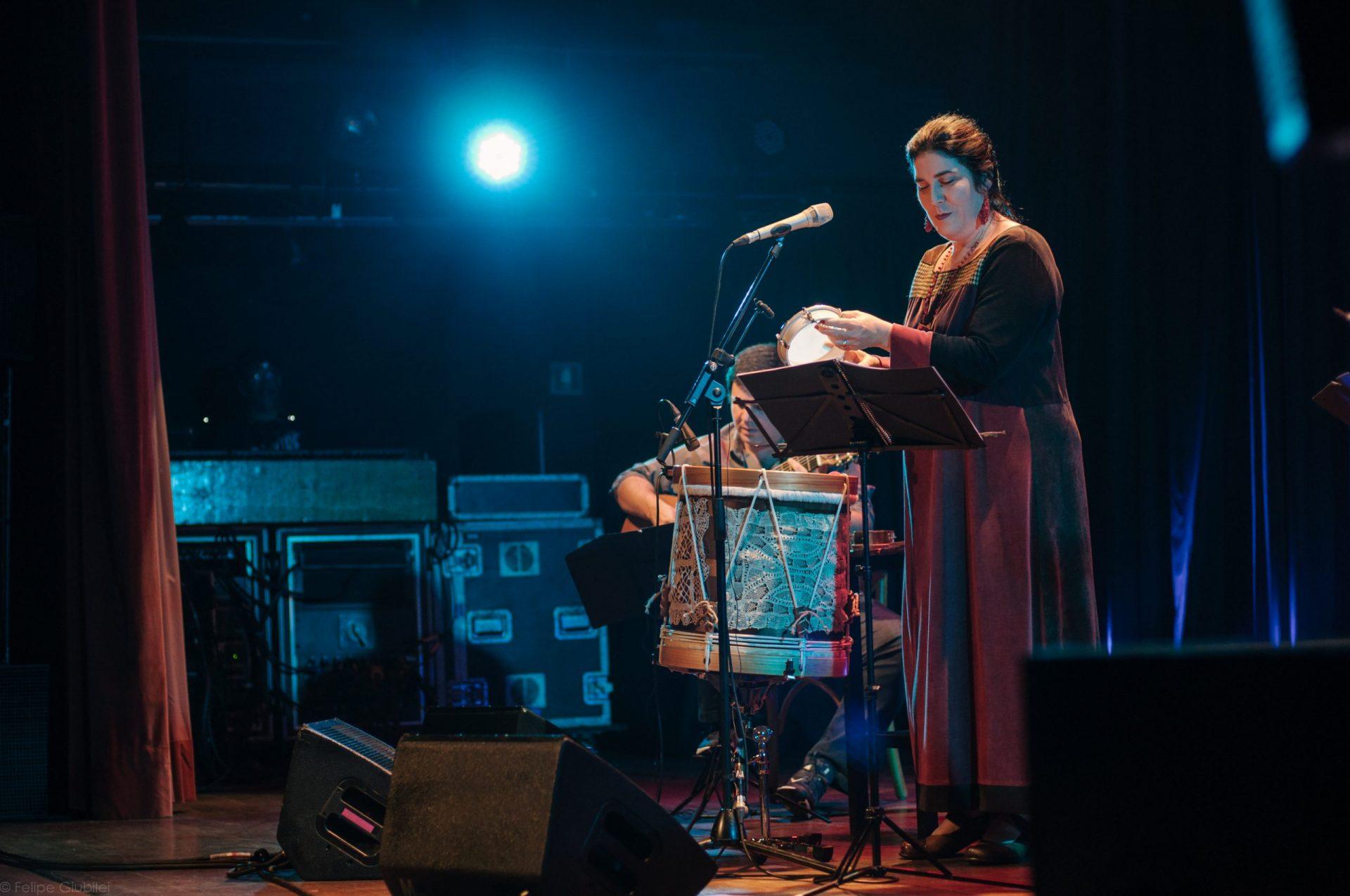 Imagem 9 do Evento Mônica Salmaso
