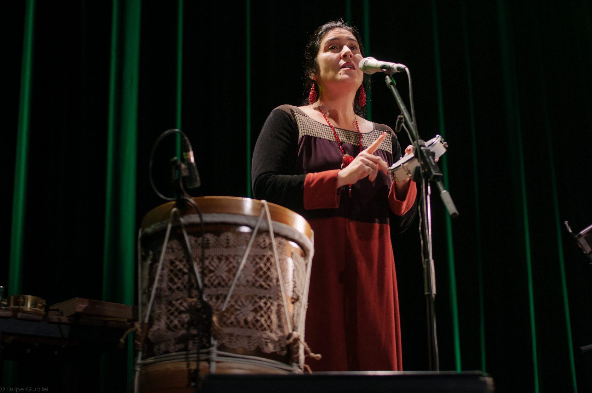 Imagem 11 do Evento Mônica Salmaso