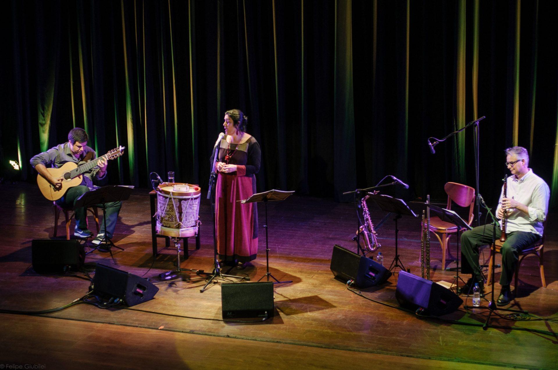 Imagem 13 do Evento Mônica Salmaso