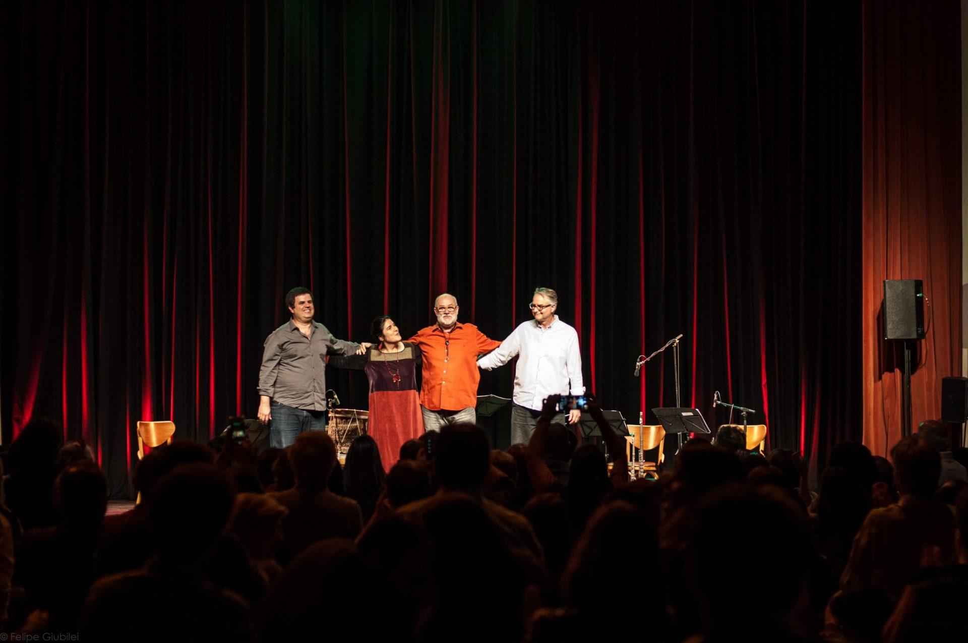 Imagem 16 do Evento Mônica Salmaso