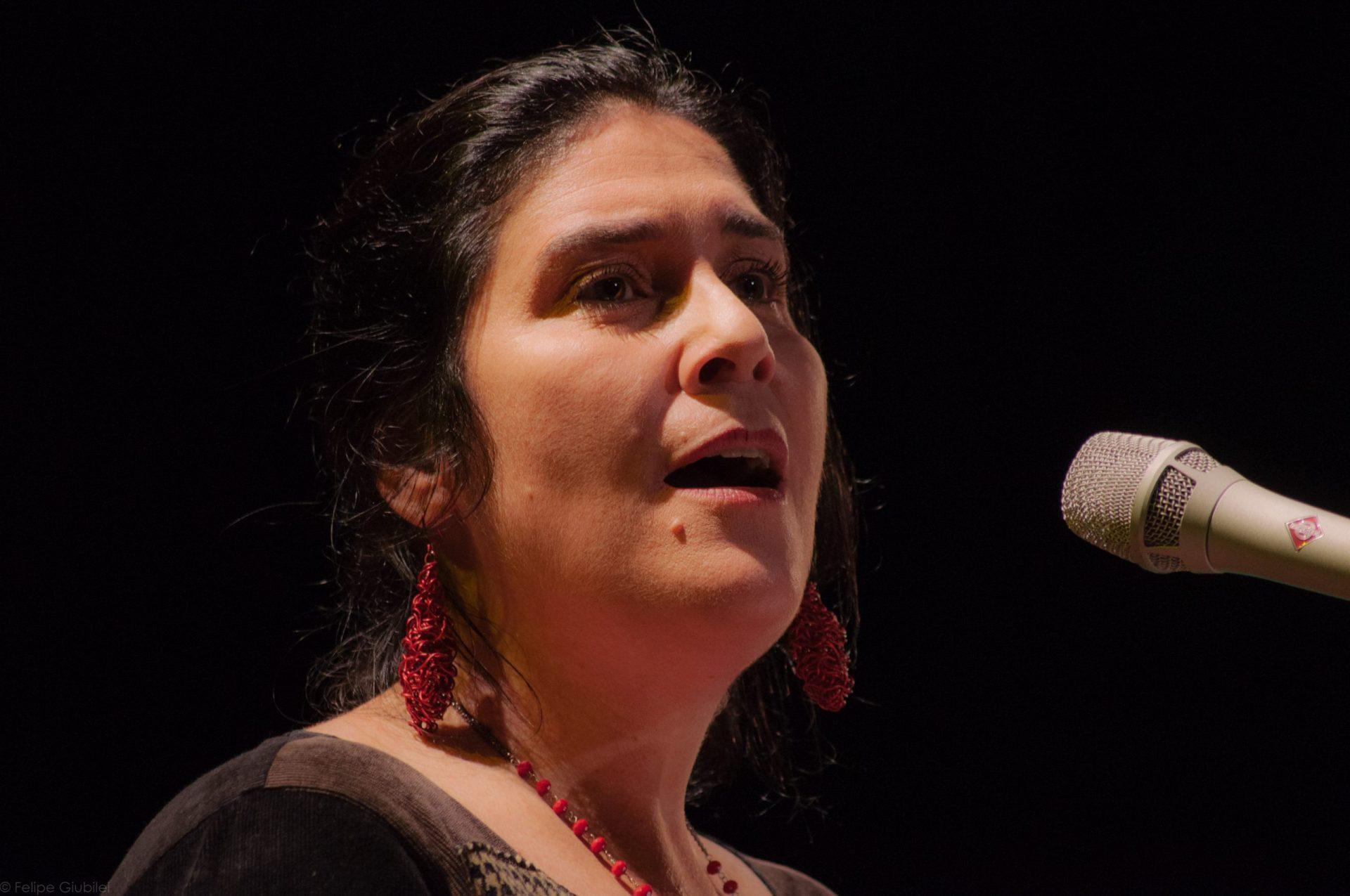 Imagem 10 do Evento Mônica Salmaso
