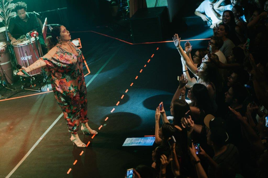 Imagem 2 do Evento Maria Rita