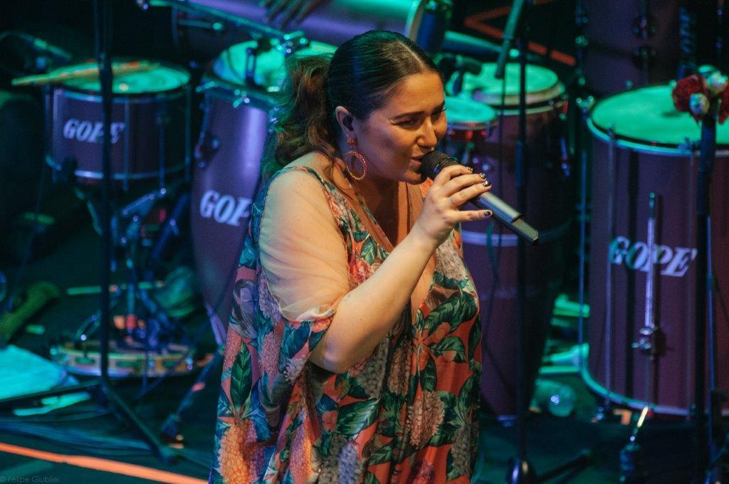 Imagem 5 do Evento Maria Rita