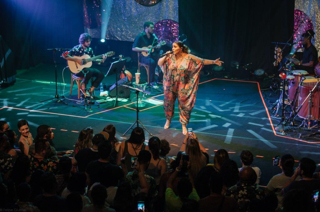 Imagem 7 do Evento Maria Rita