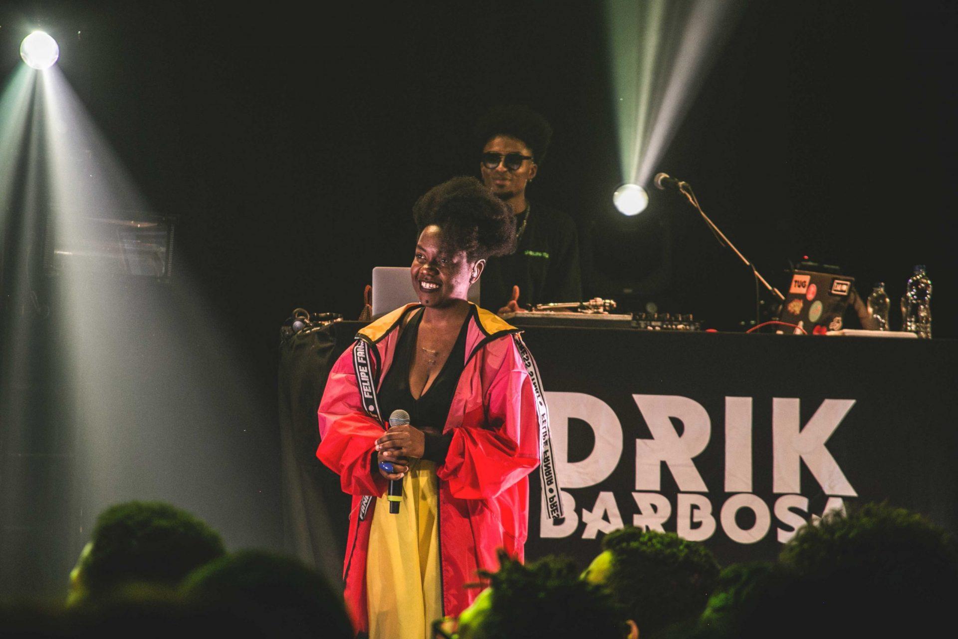 Imagem 7 do Evento Drik Barbosa & convidadxs