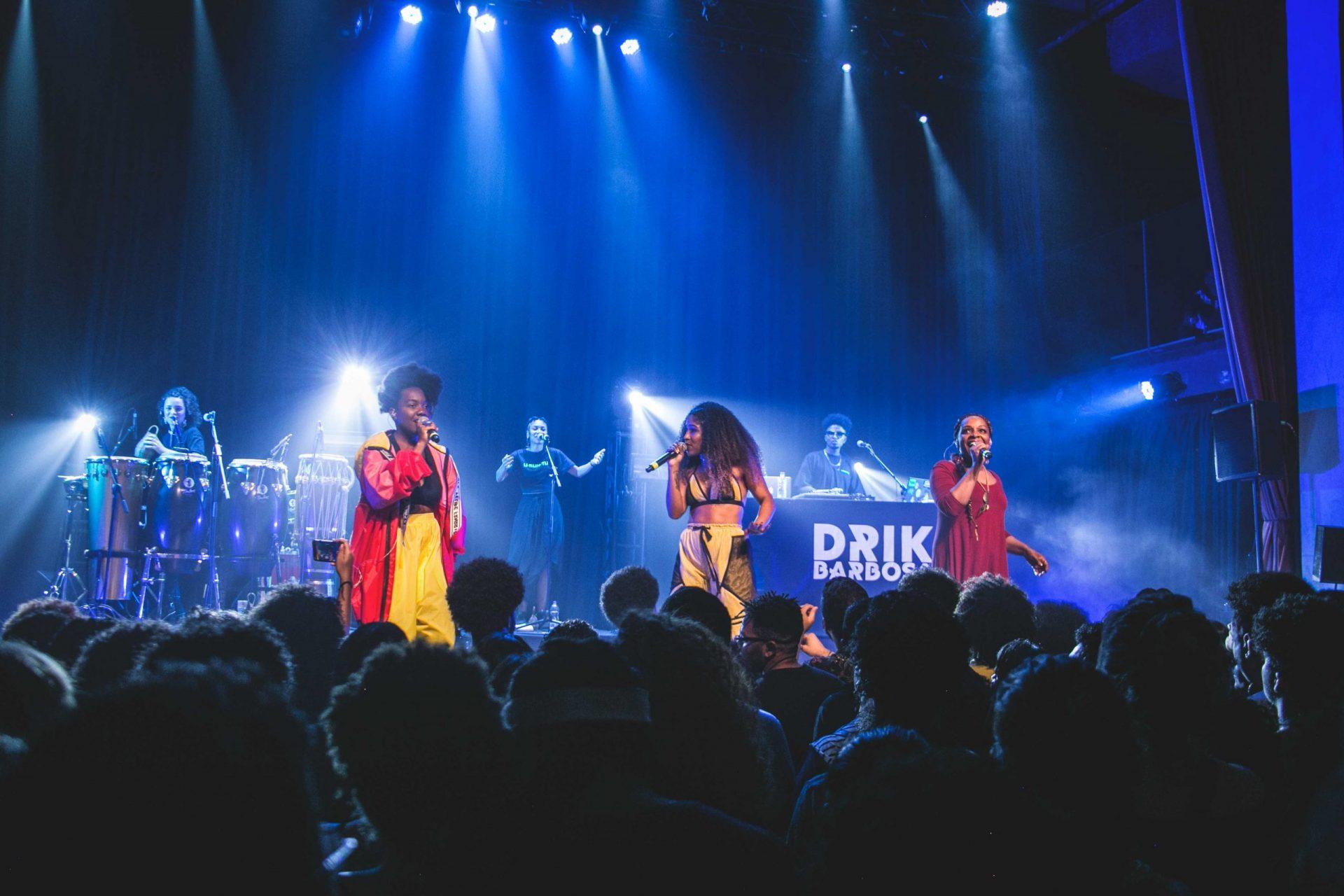 Imagem 8 do Evento Drik Barbosa & convidadxs