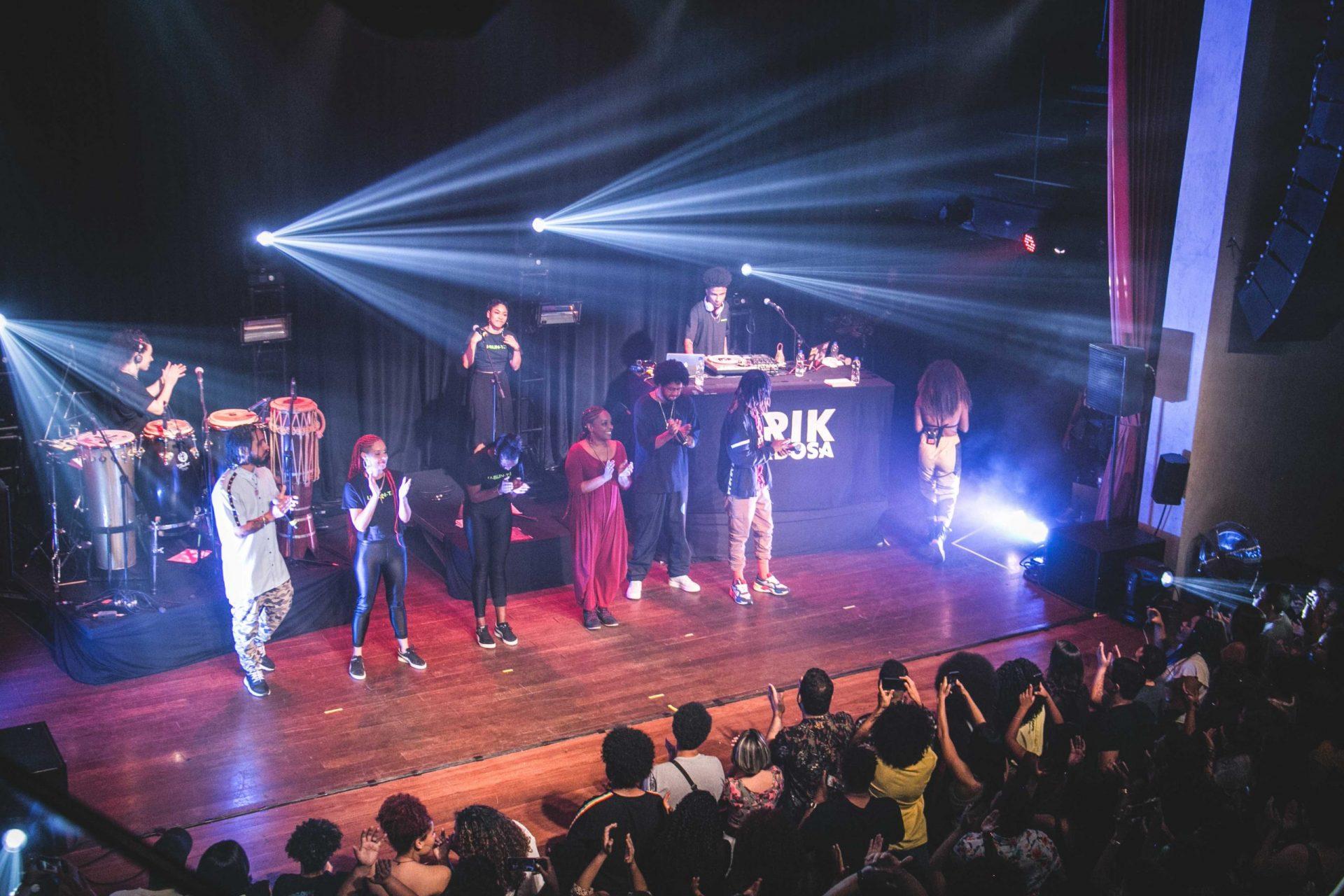 Imagem 15 do Evento Drik Barbosa & convidadxs