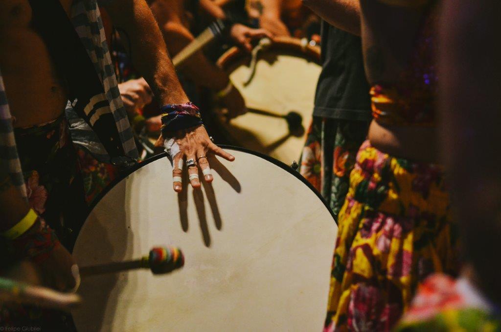 Imagem 8 do Evento Bloco Saia de Chita