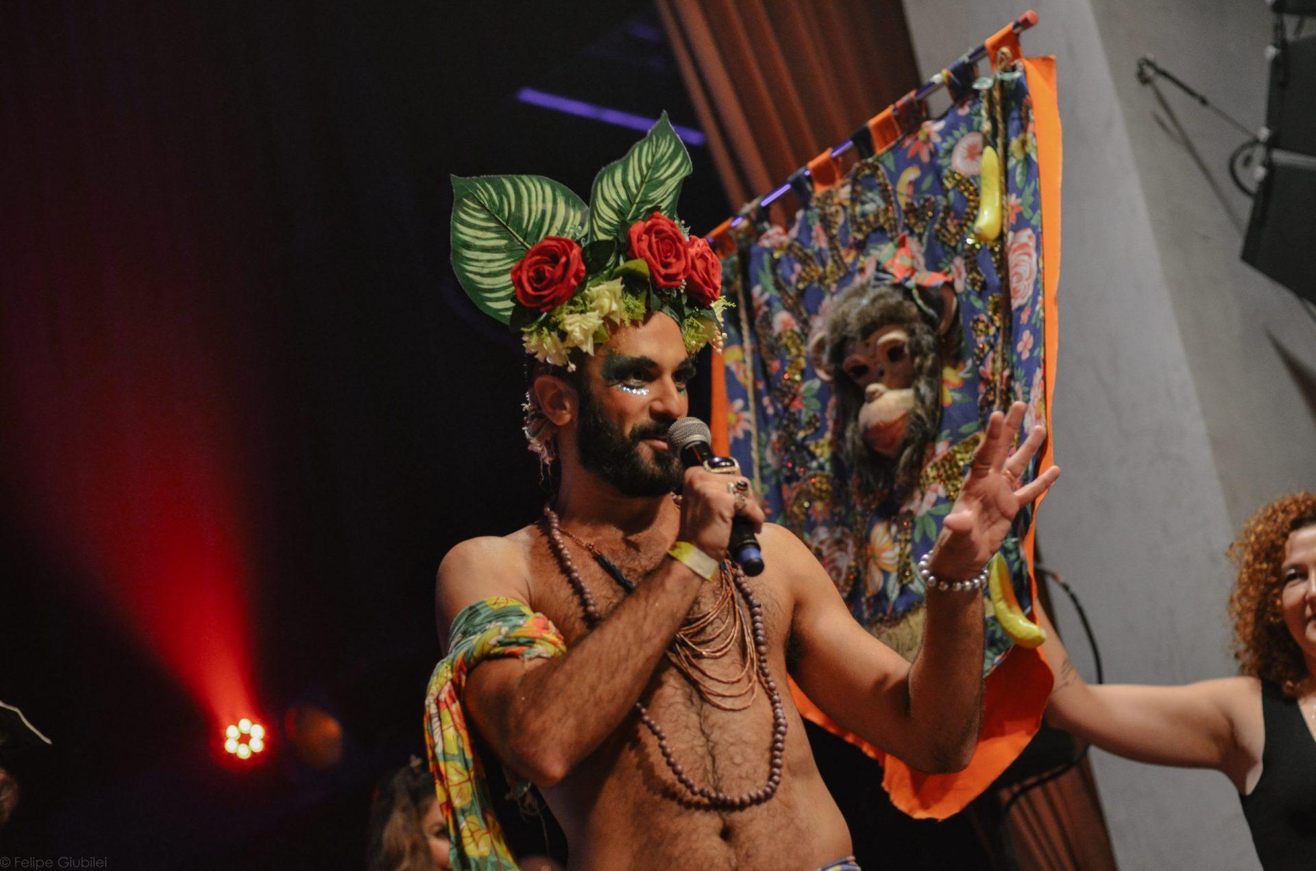 Imagem 16 do Evento Bloco Saia de Chita