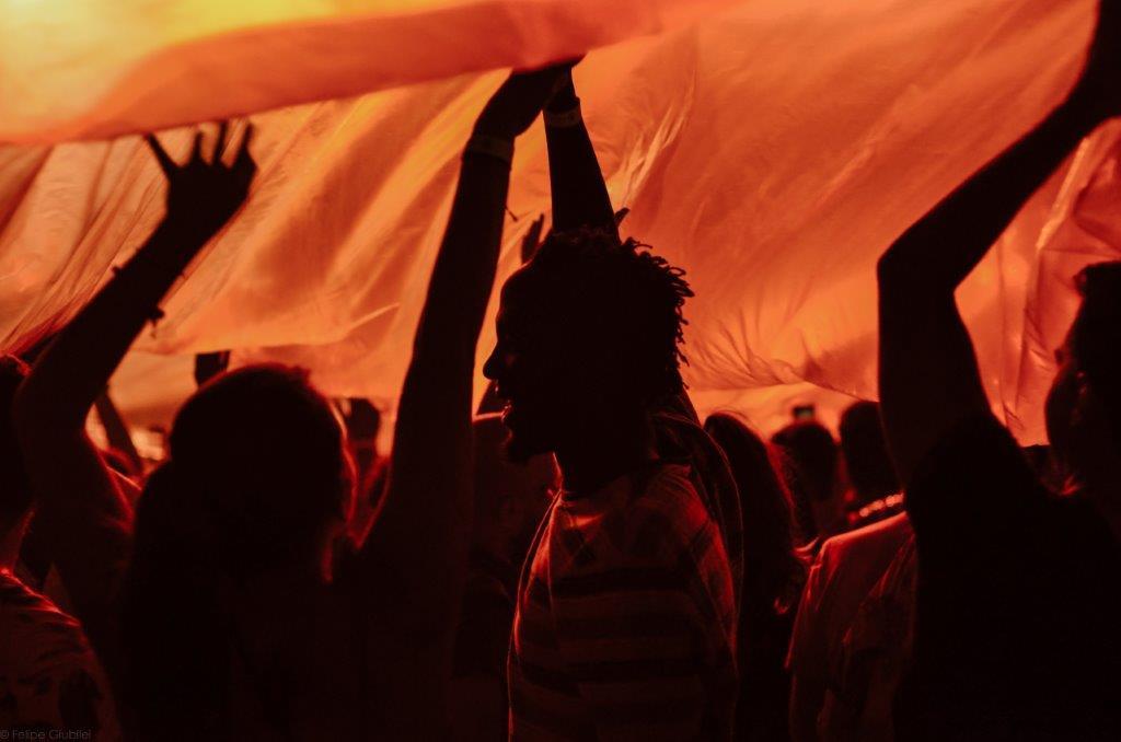 Imagem 14 do Evento Bloco Saia de Chita