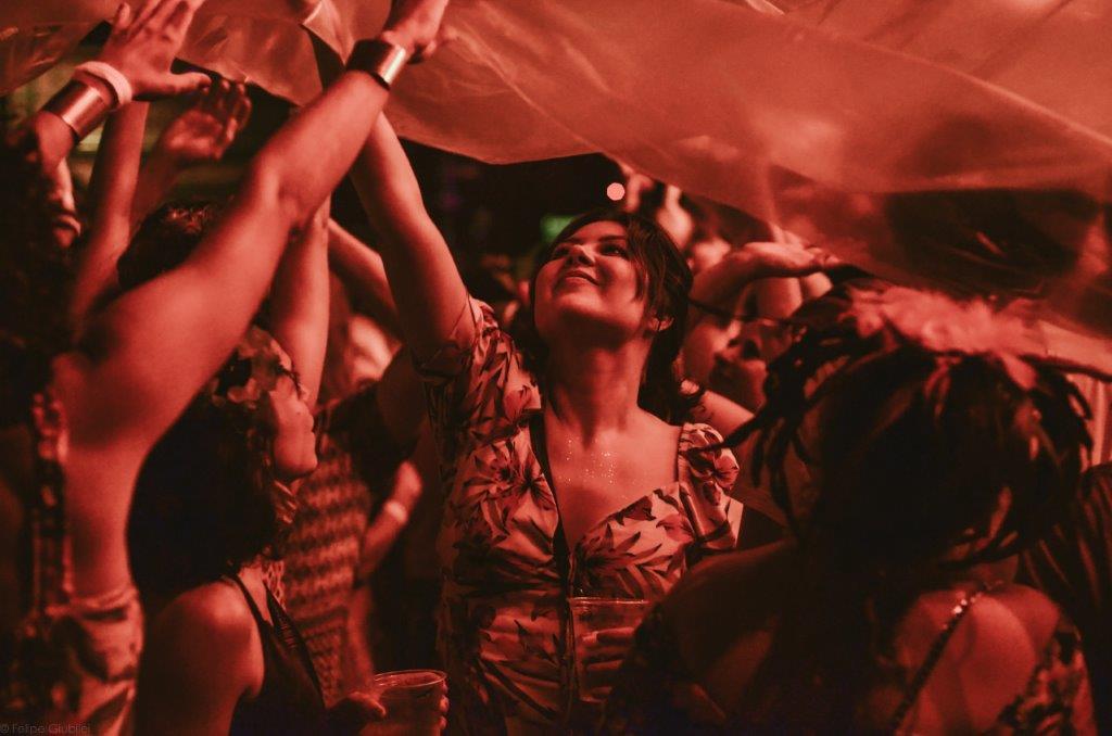 Imagem 15 do Evento Bloco Saia de Chita