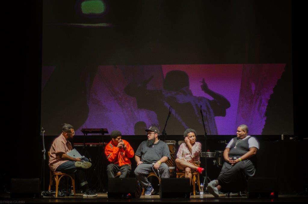 Imagem 3 do Evento Nego Bala