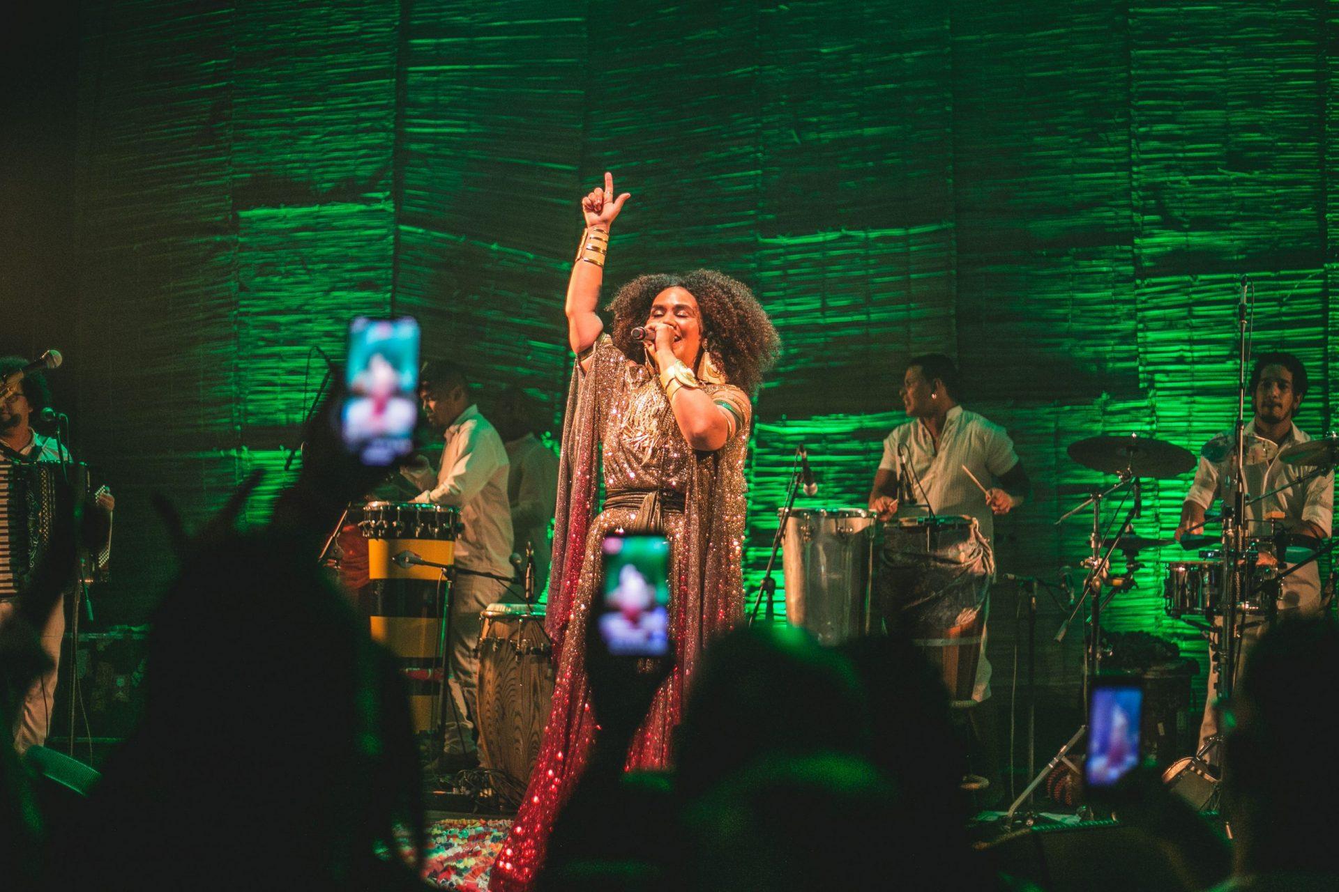 Imagem 4 do Evento Mariene de Castro