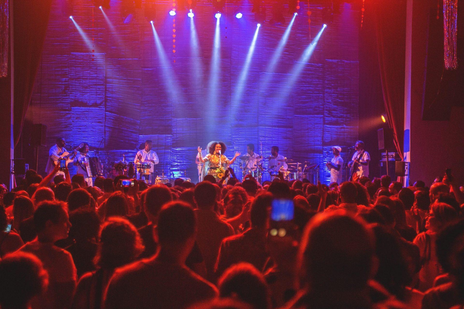 Imagem 8 do Evento Mariene de Castro