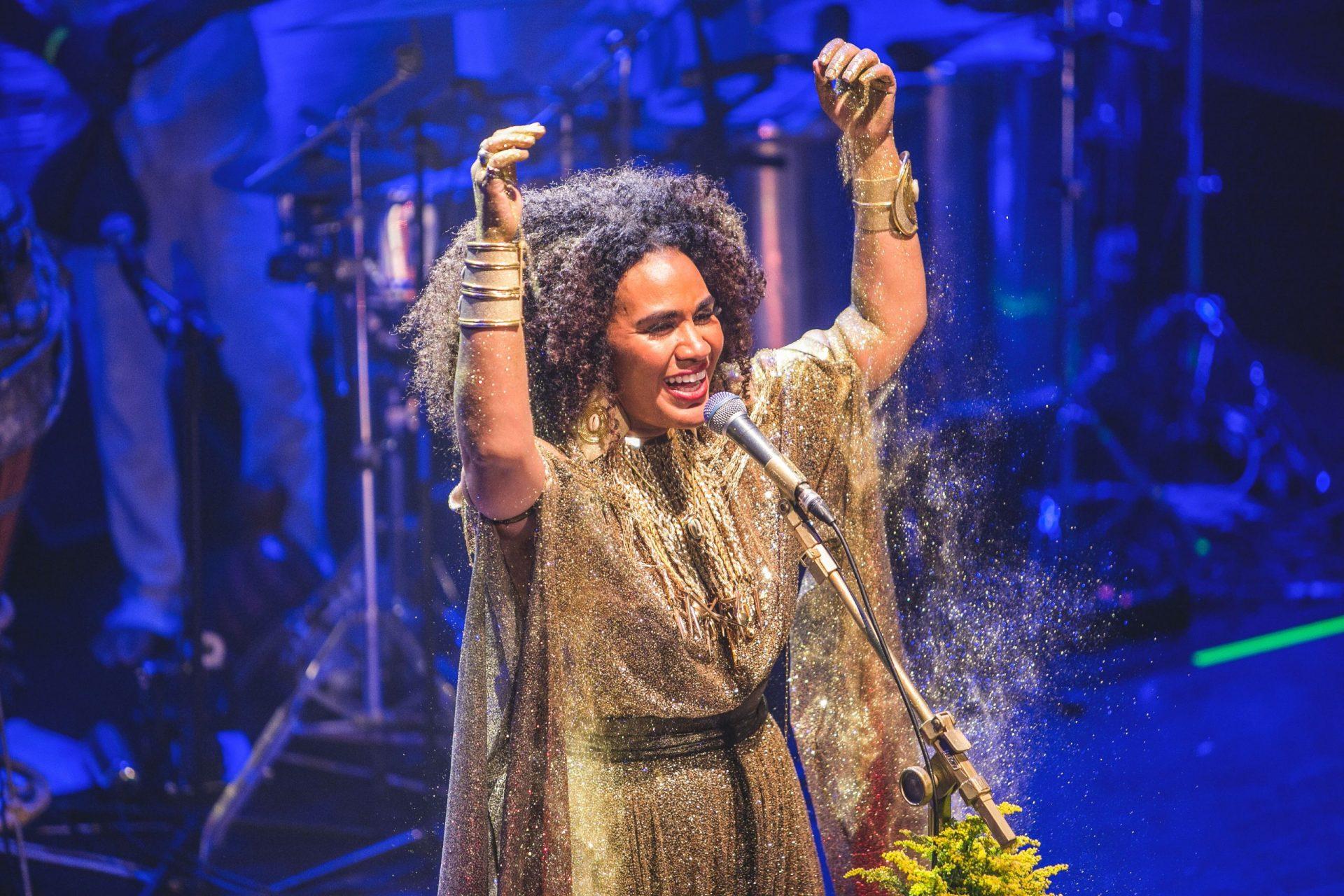 Imagem 12 do Evento Mariene de Castro