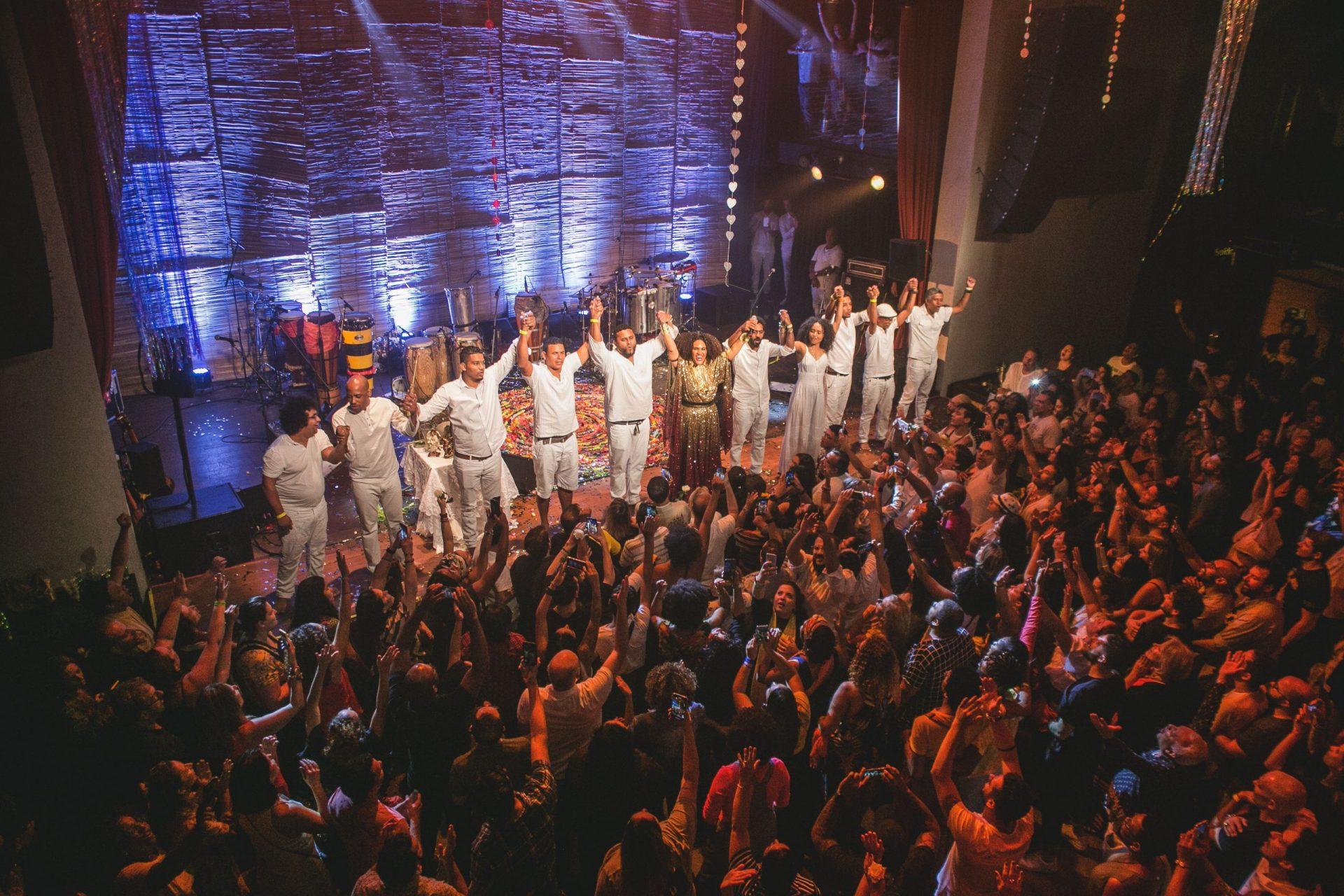 Imagem 16 do Evento Mariene de Castro