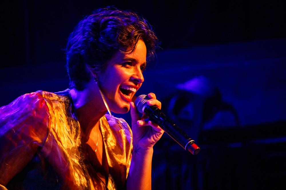 Imagem 1 do Evento Alessandra Leão