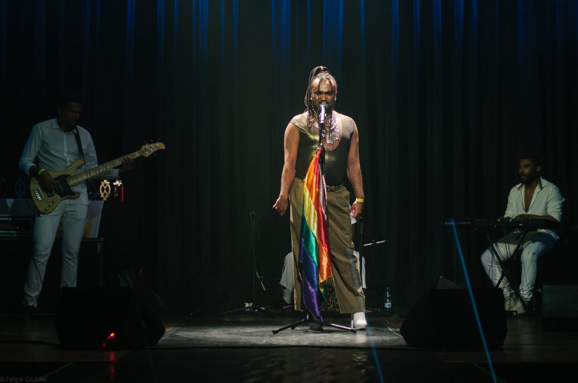 Imagem 2 do Evento Kiki Ball Afrodiaspórica