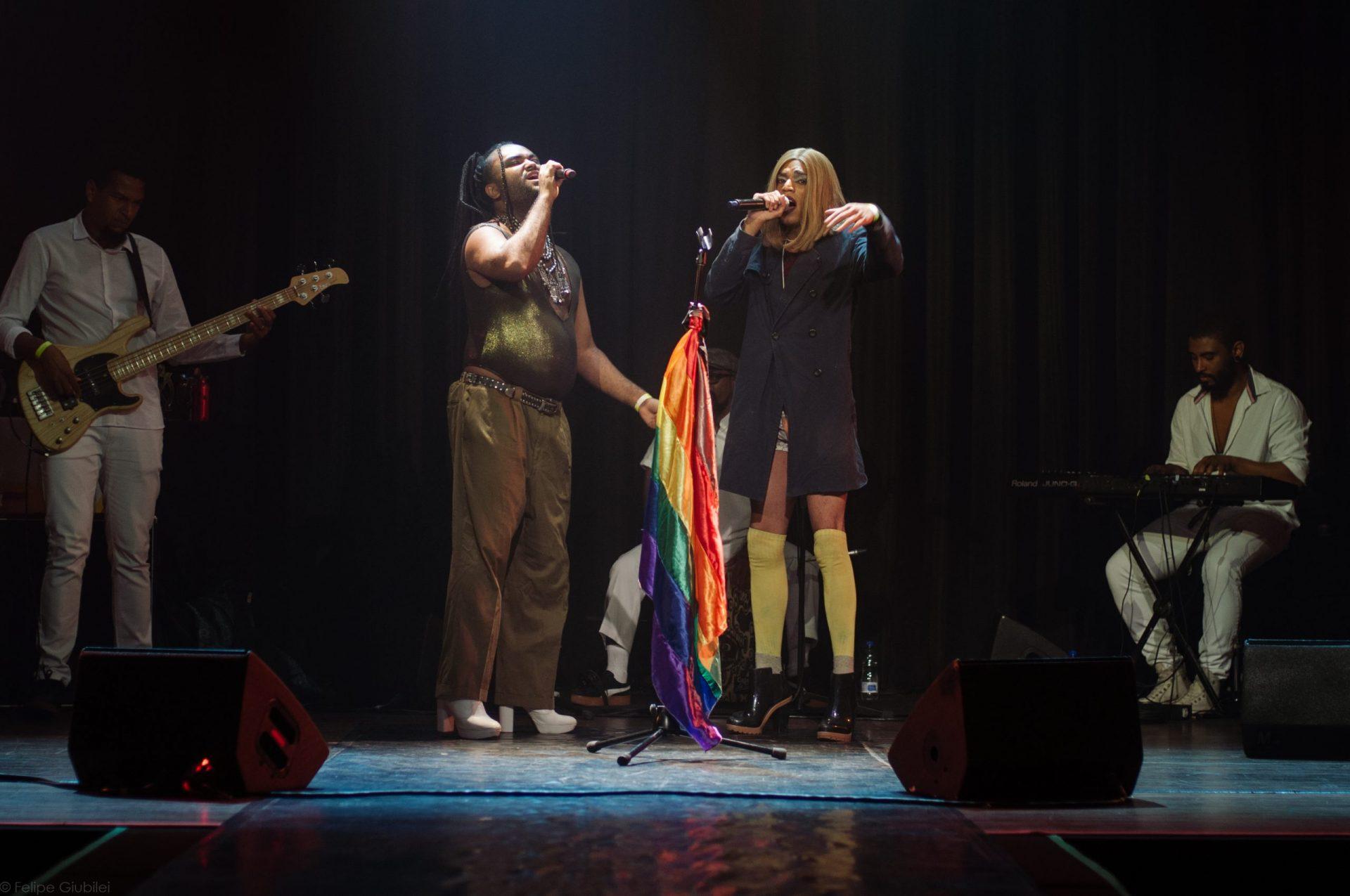 Imagem 3 do Evento Kiki Ball Afrodiaspórica