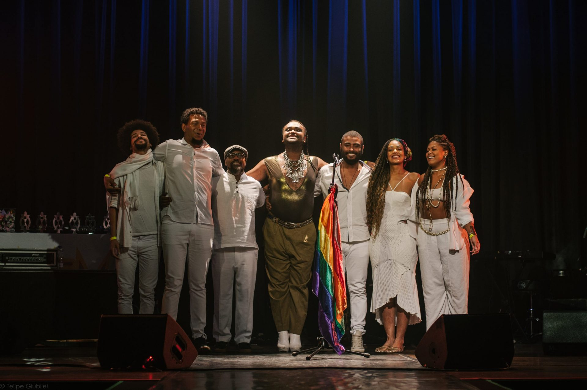 Imagem 1 do Evento Kiki Ball Afrodiaspórica