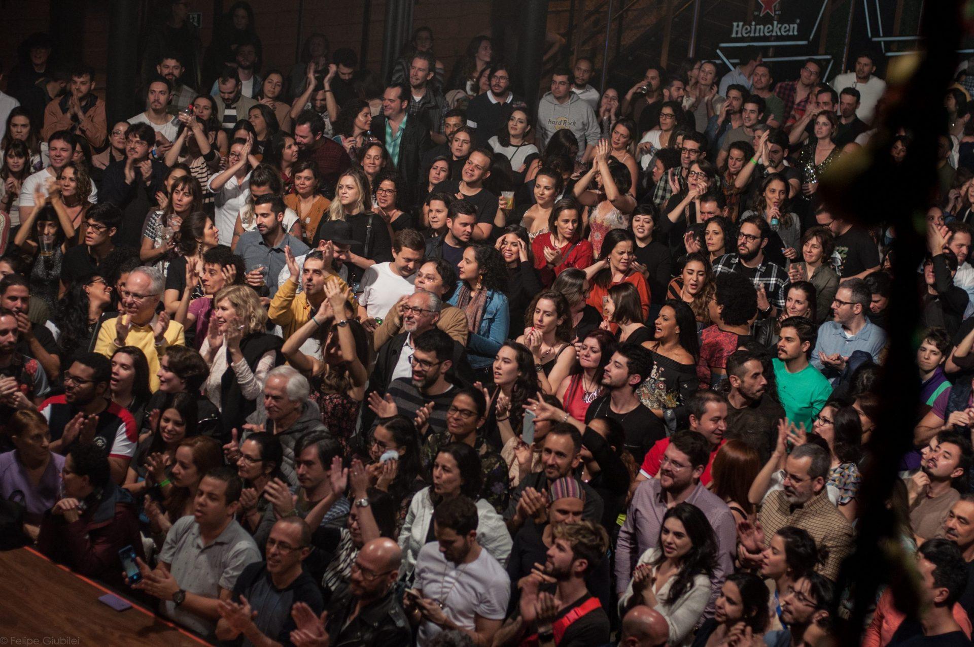 Imagem 13 do Evento Roberta Sá